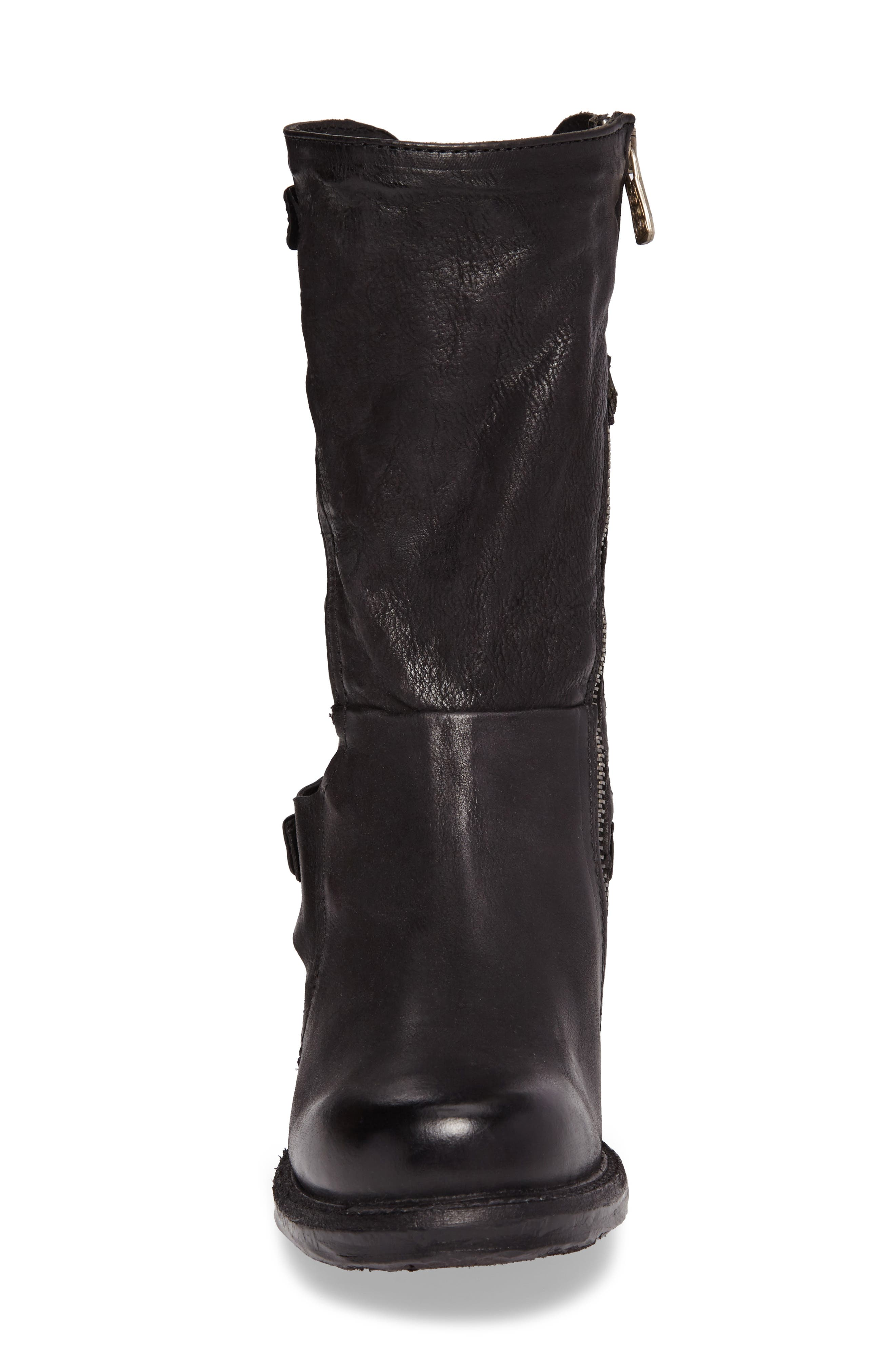 A.S. 98 Serge Boot,                             Alternate thumbnail 4, color,                             001