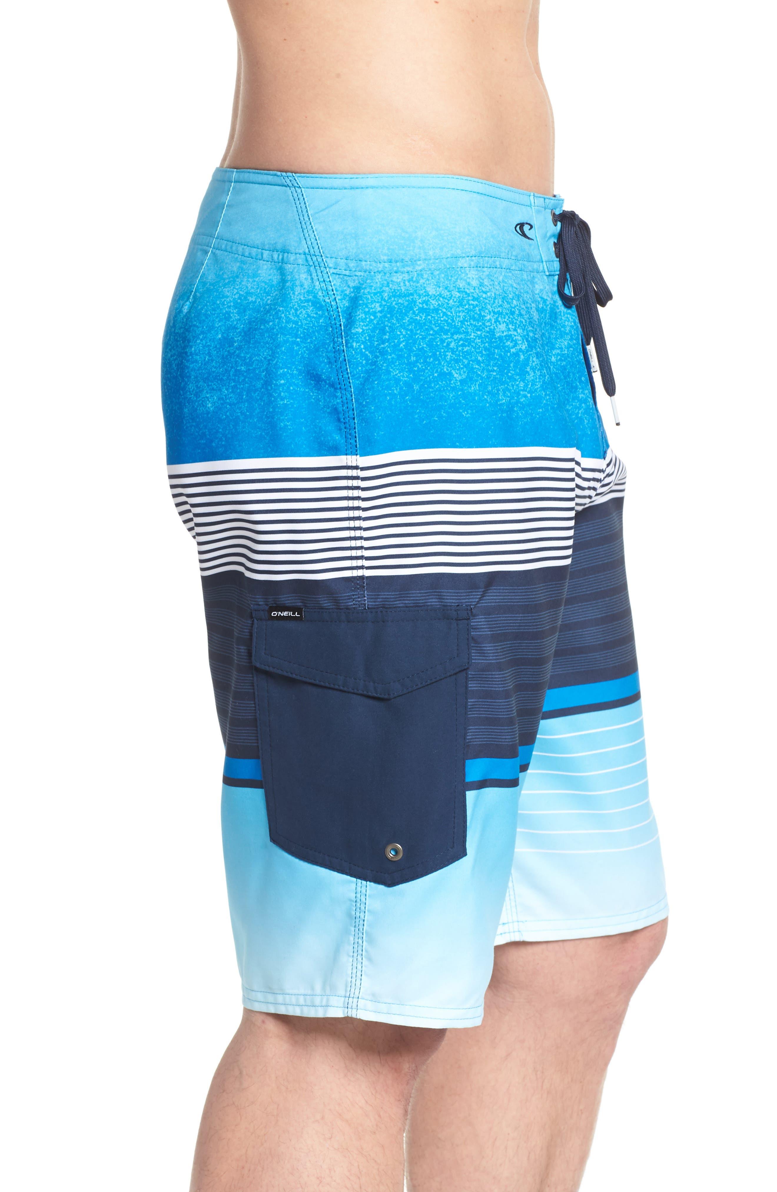 Lennox Board Shorts,                             Alternate thumbnail 19, color,