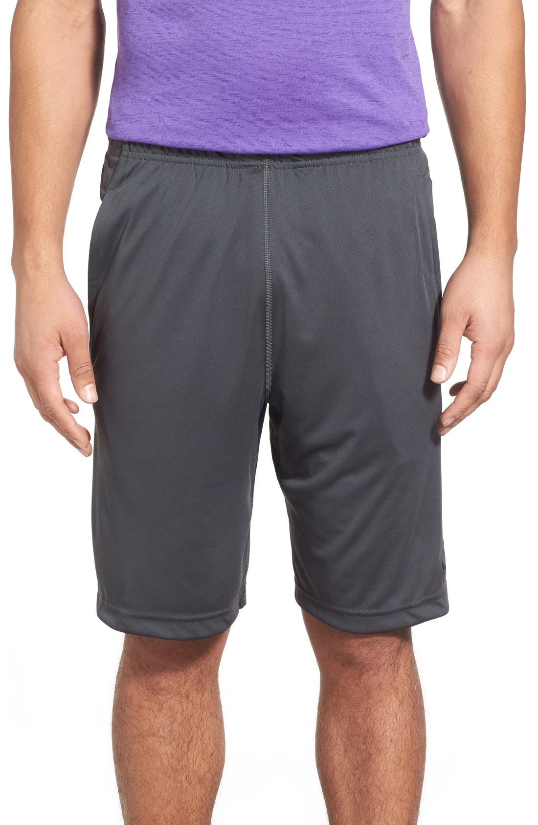 'Fly' Dri-FIT Training Shorts,                             Main thumbnail 14, color,