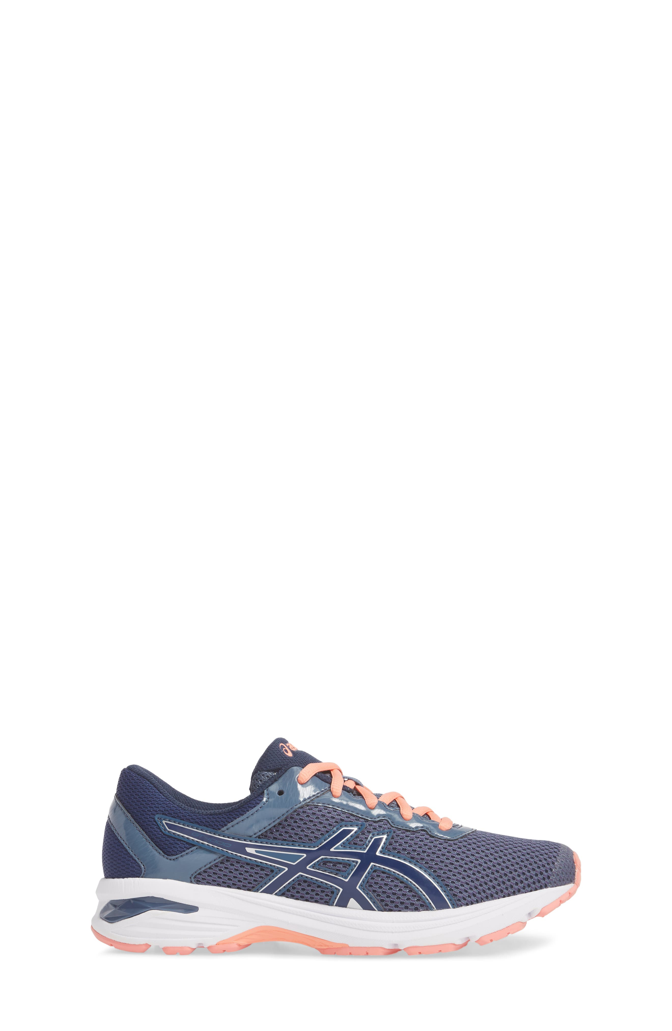 Asics GT-1000<sup>™</sup> 6 GS Sneaker,                             Alternate thumbnail 13, color,