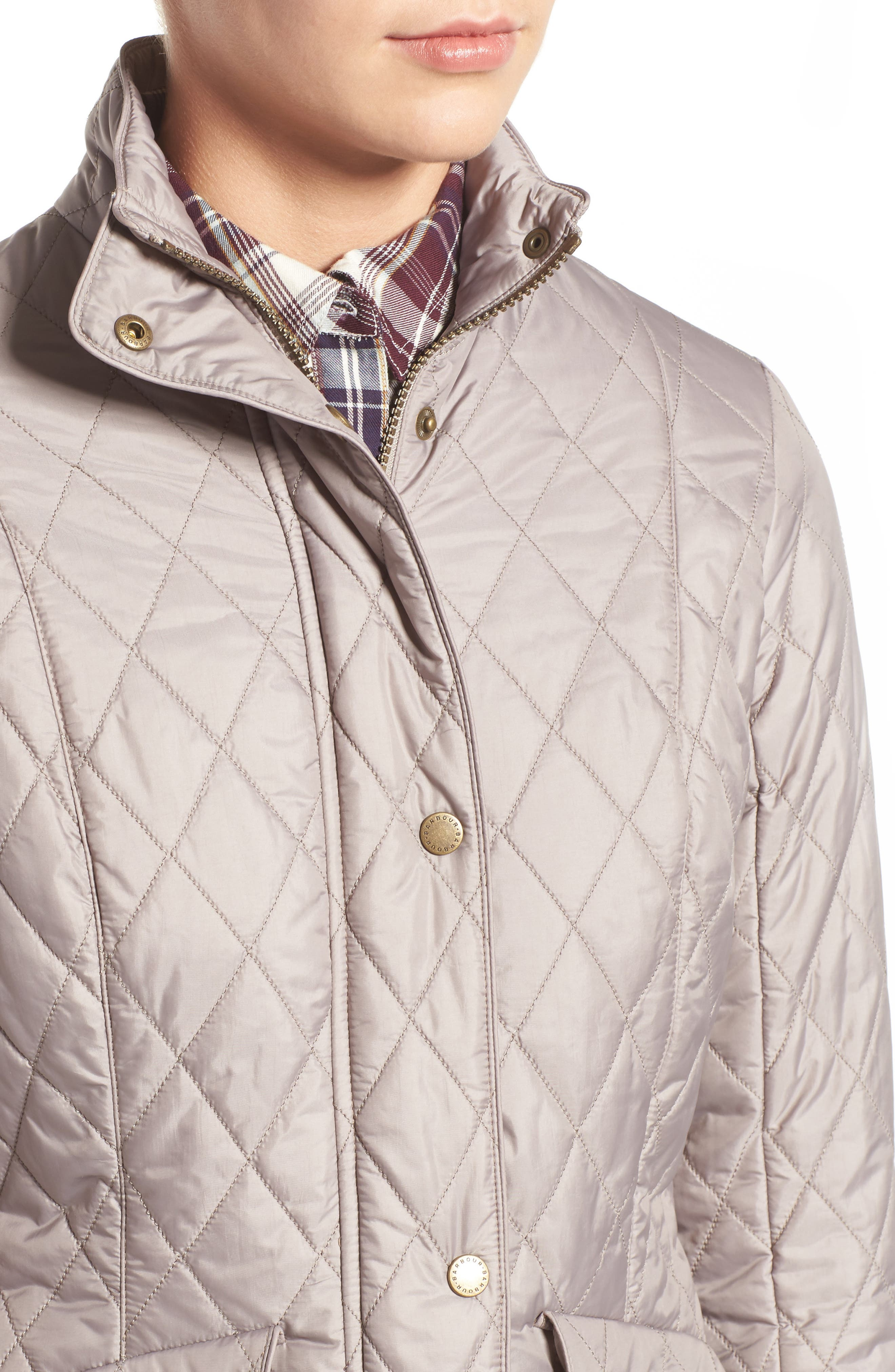 Cavalry Flyweight Quilt Jacket,                             Alternate thumbnail 29, color,