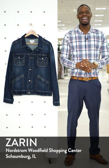 Heritage Denim Jacket, sales video thumbnail