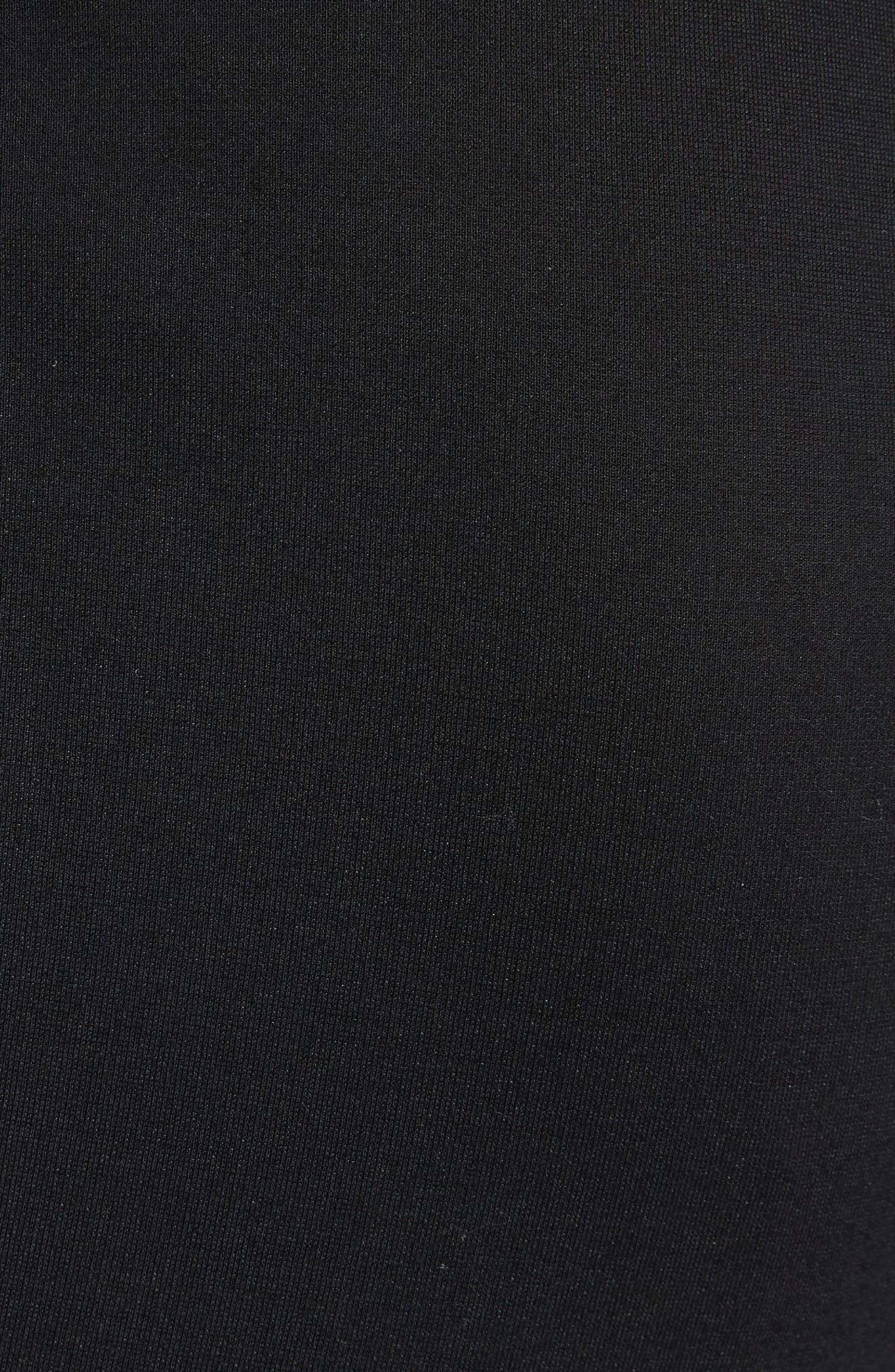 Rastrel Sheath Dress,                             Alternate thumbnail 5, color,                             001