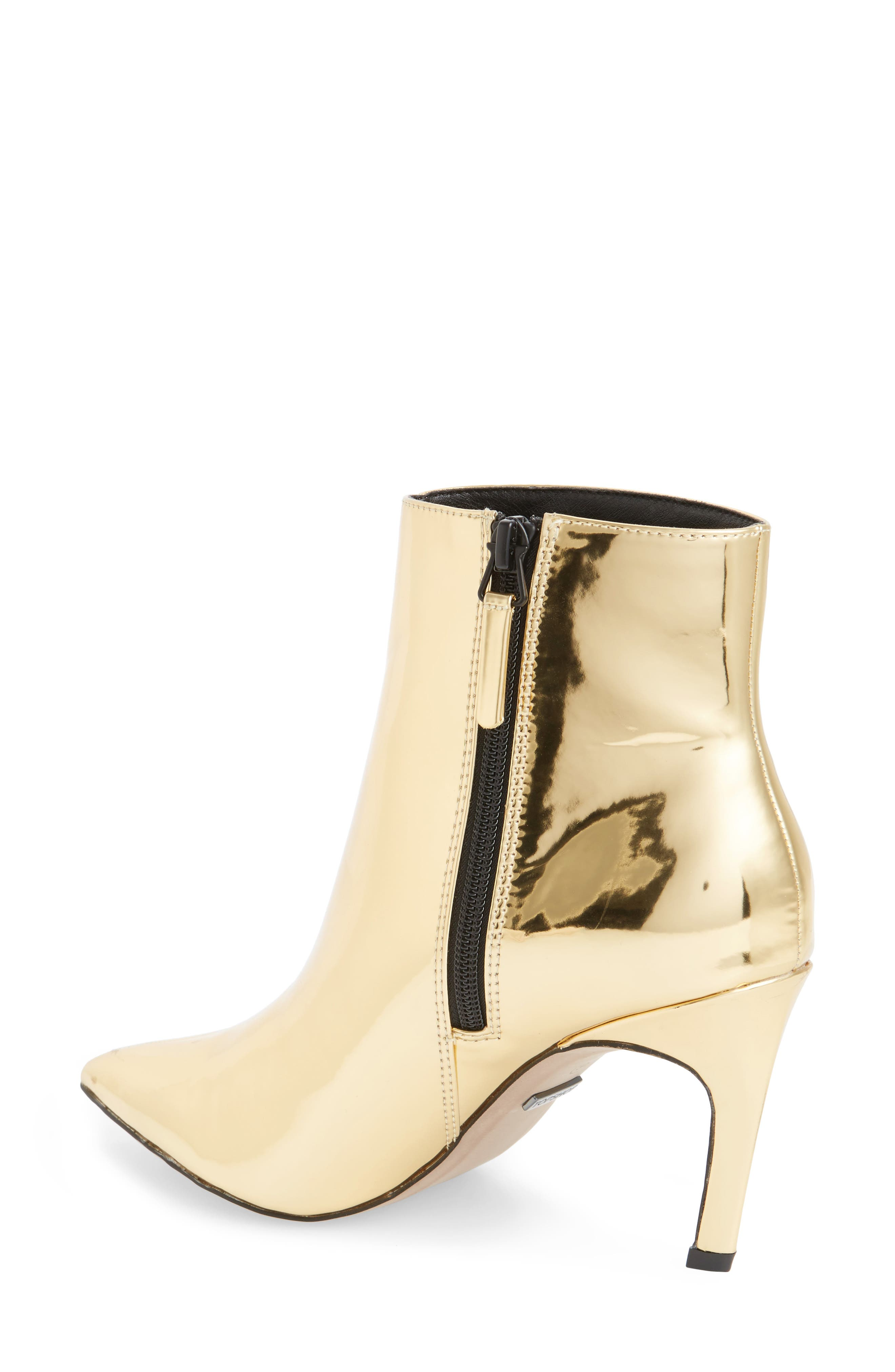 Hot Toddy Pointy Toe Boot,                             Alternate thumbnail 8, color,