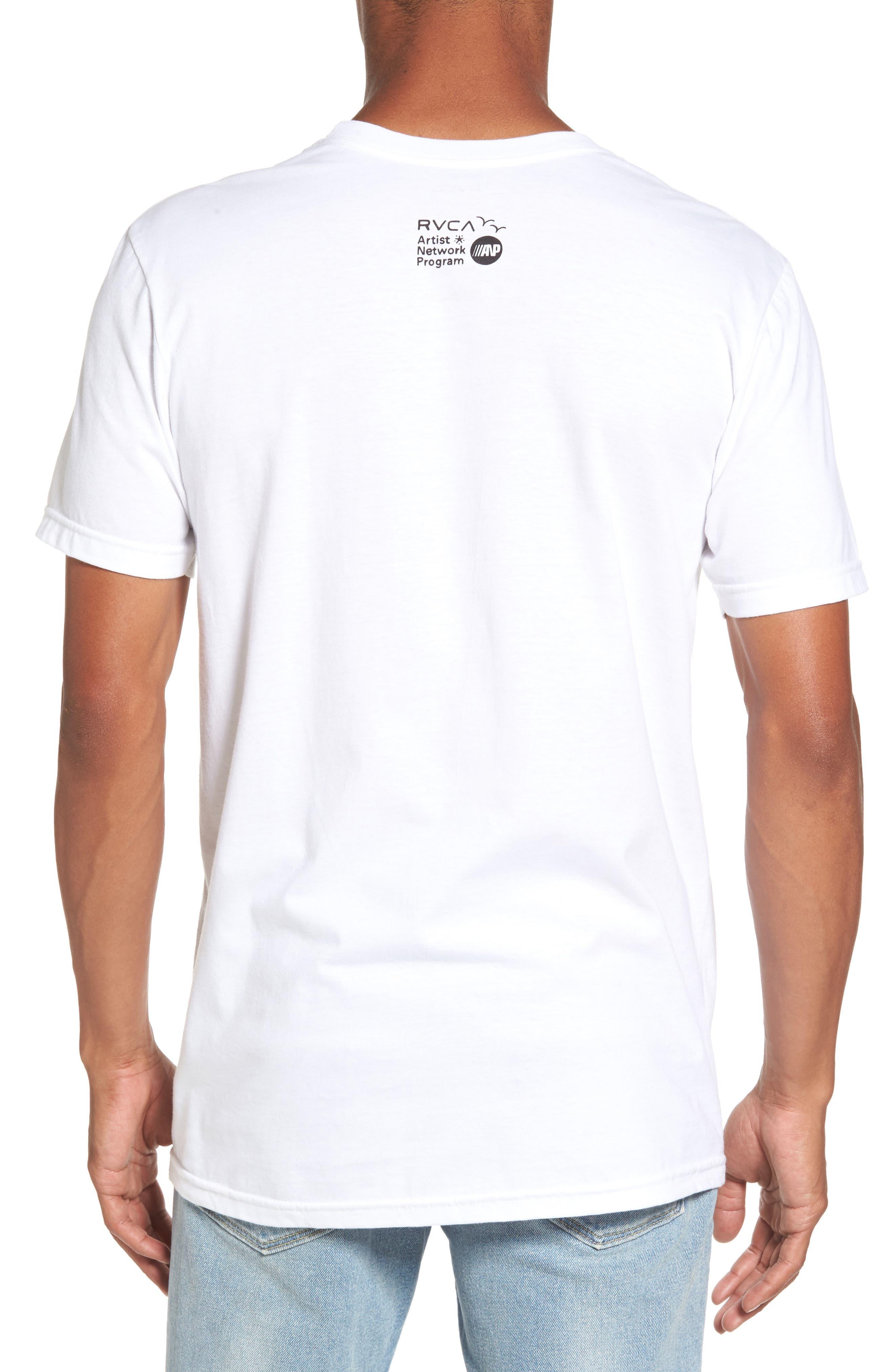 Cold Soul Graphic T-Shirt,                             Alternate thumbnail 2, color,                             100