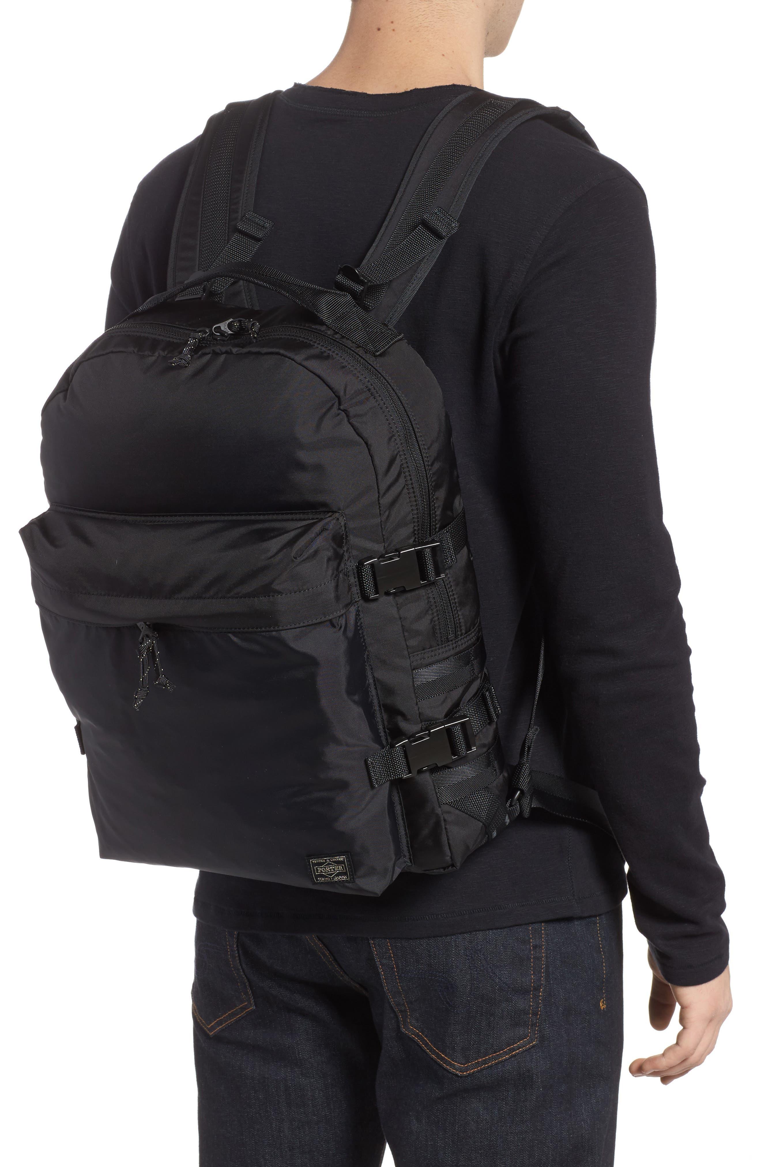 Porter-Yoshida & Co. Force Backpack,                             Alternate thumbnail 2, color,