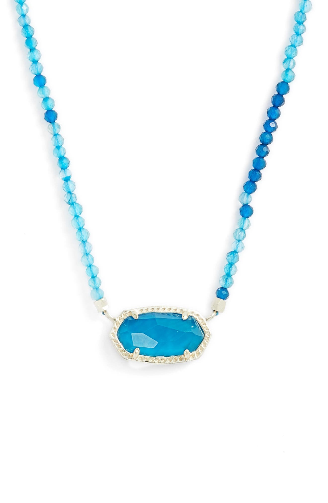 Elisa Beaded Necklace, Main, color, 440