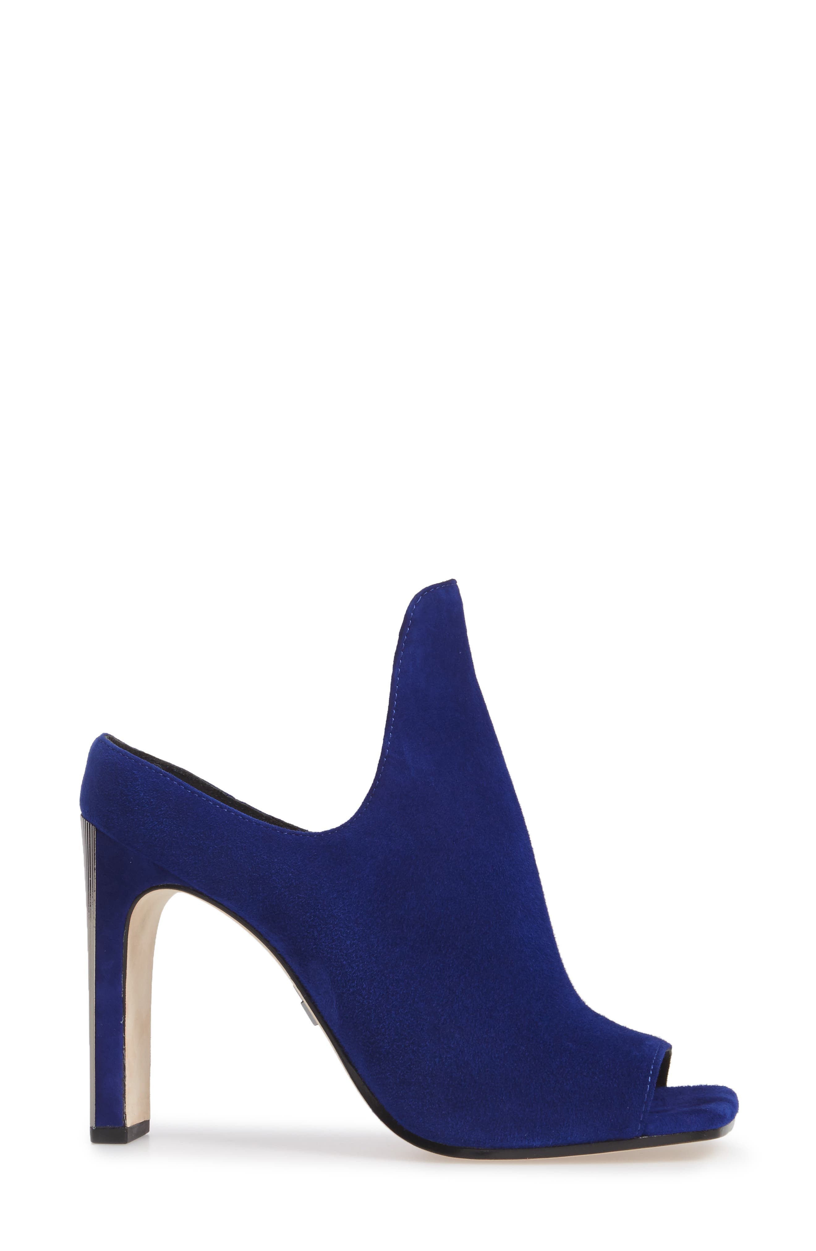 Donna Karan Sutton Mule,                             Alternate thumbnail 5, color,