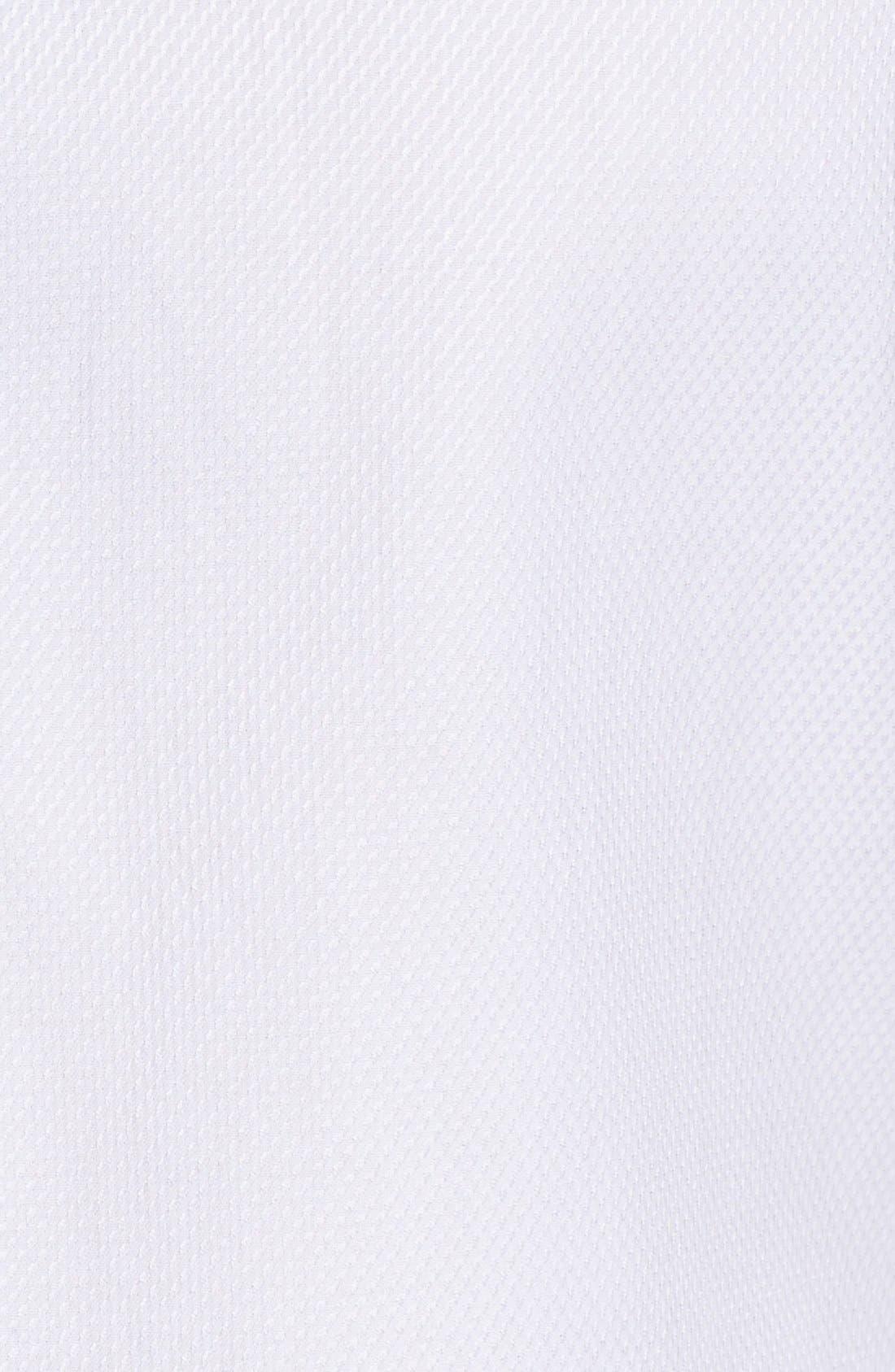 Textured Sport Shirt,                             Alternate thumbnail 19, color,