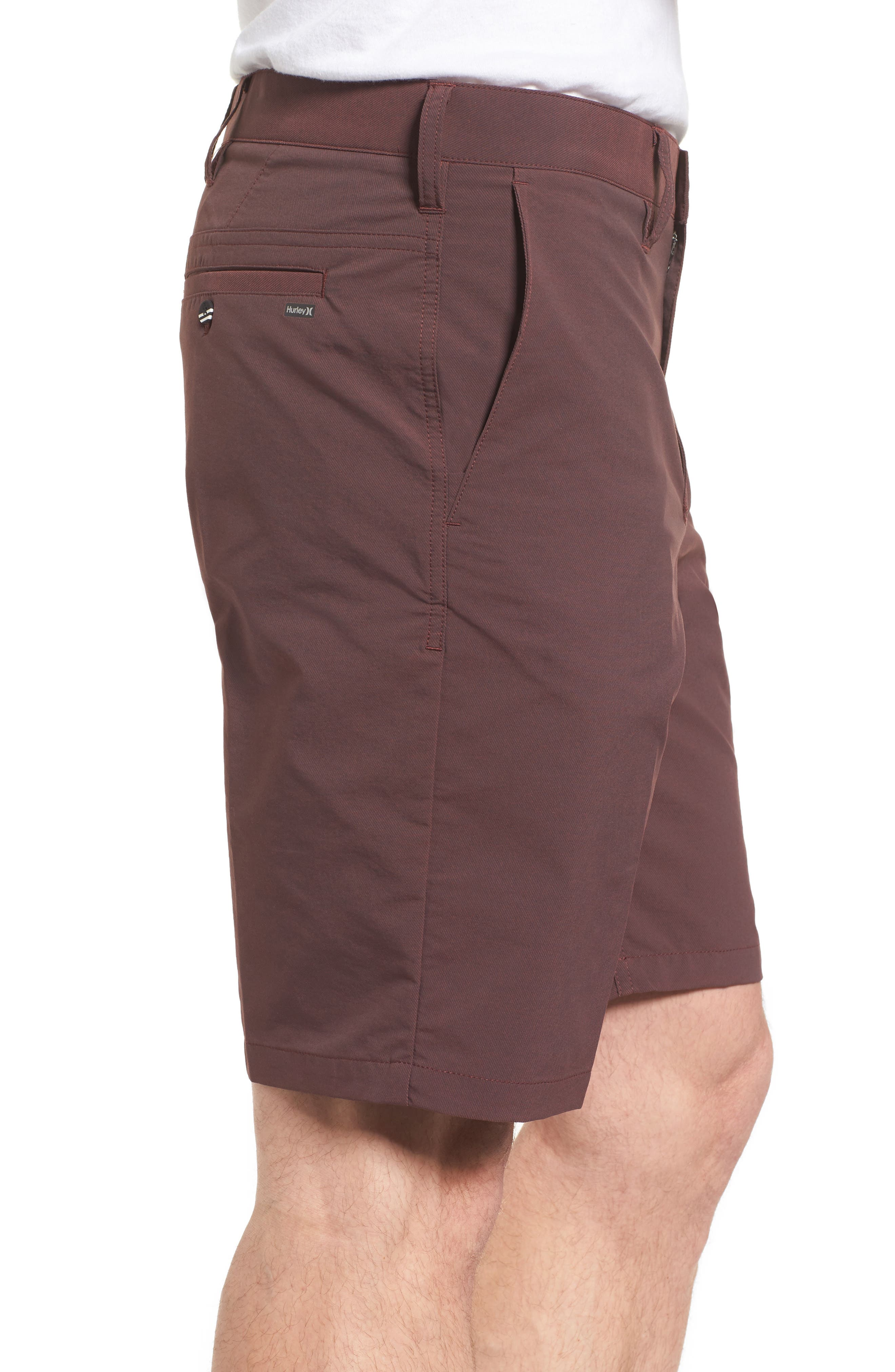 'Dry Out' Dri-FIT<sup>™</sup> Chino Shorts,                             Alternate thumbnail 166, color,