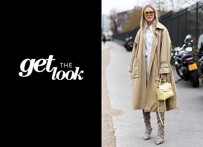 Get the look: street-style outfits.