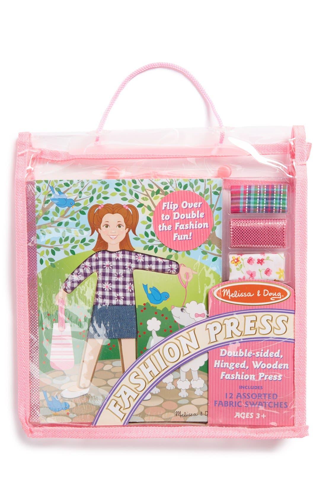 'Fashion Press' Kit,                             Main thumbnail 1, color,                             000