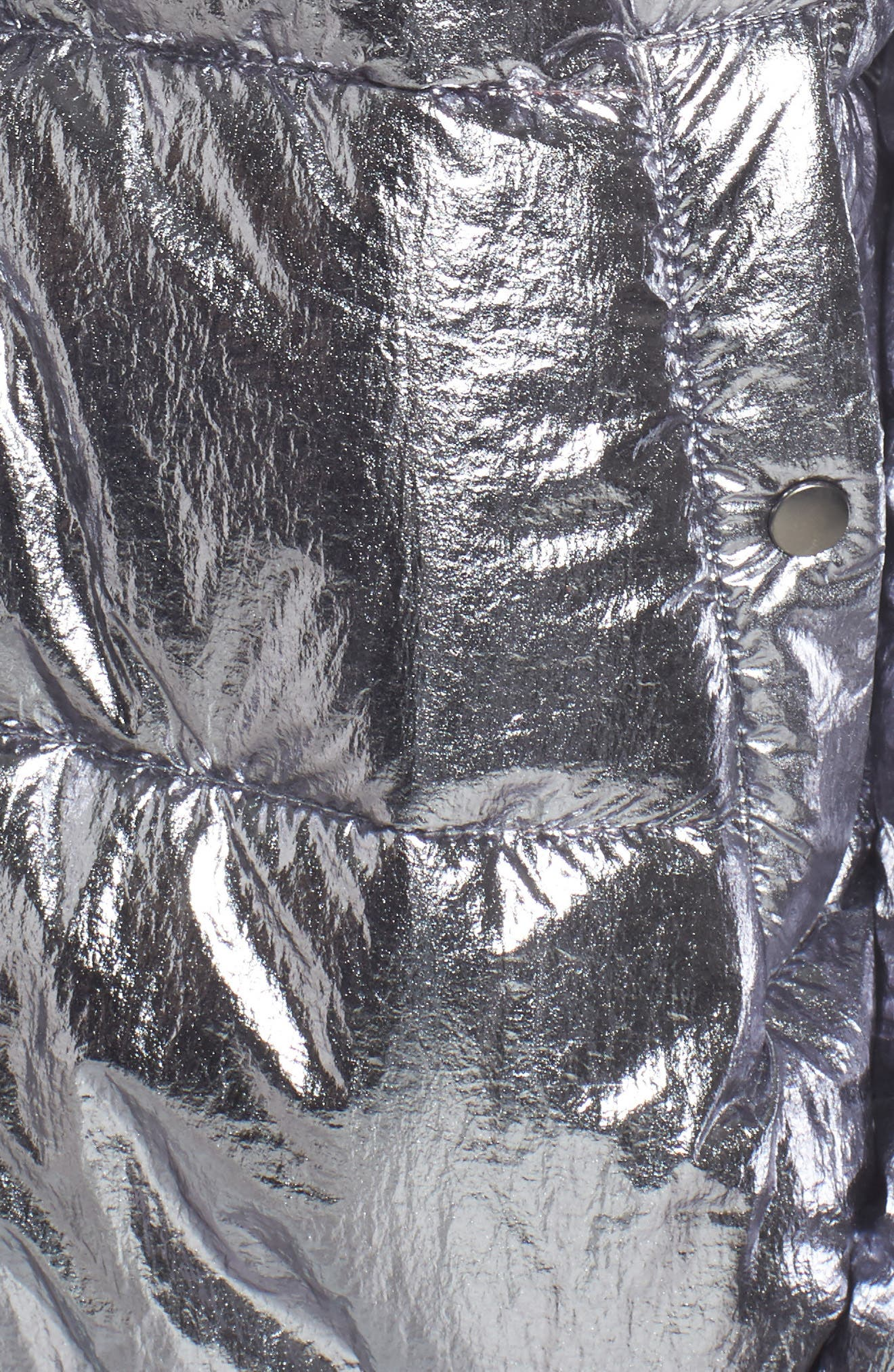 Short Puffer Jacket,                             Alternate thumbnail 6, color,                             040