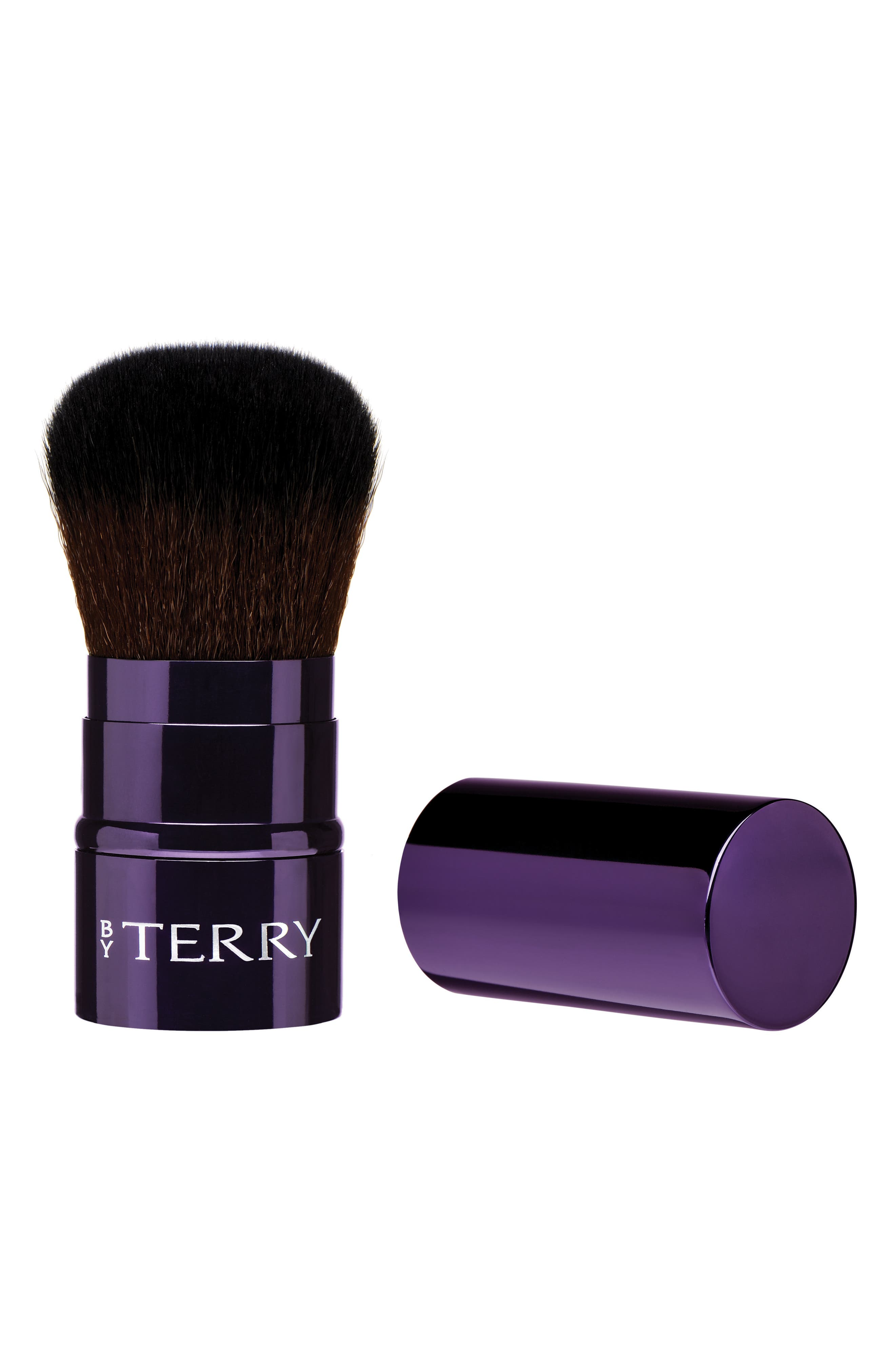 SPACE.NK.apothecary By Terry Expert Retractable Kabuki Brush,                             Main thumbnail 1, color,                             NO COLOR