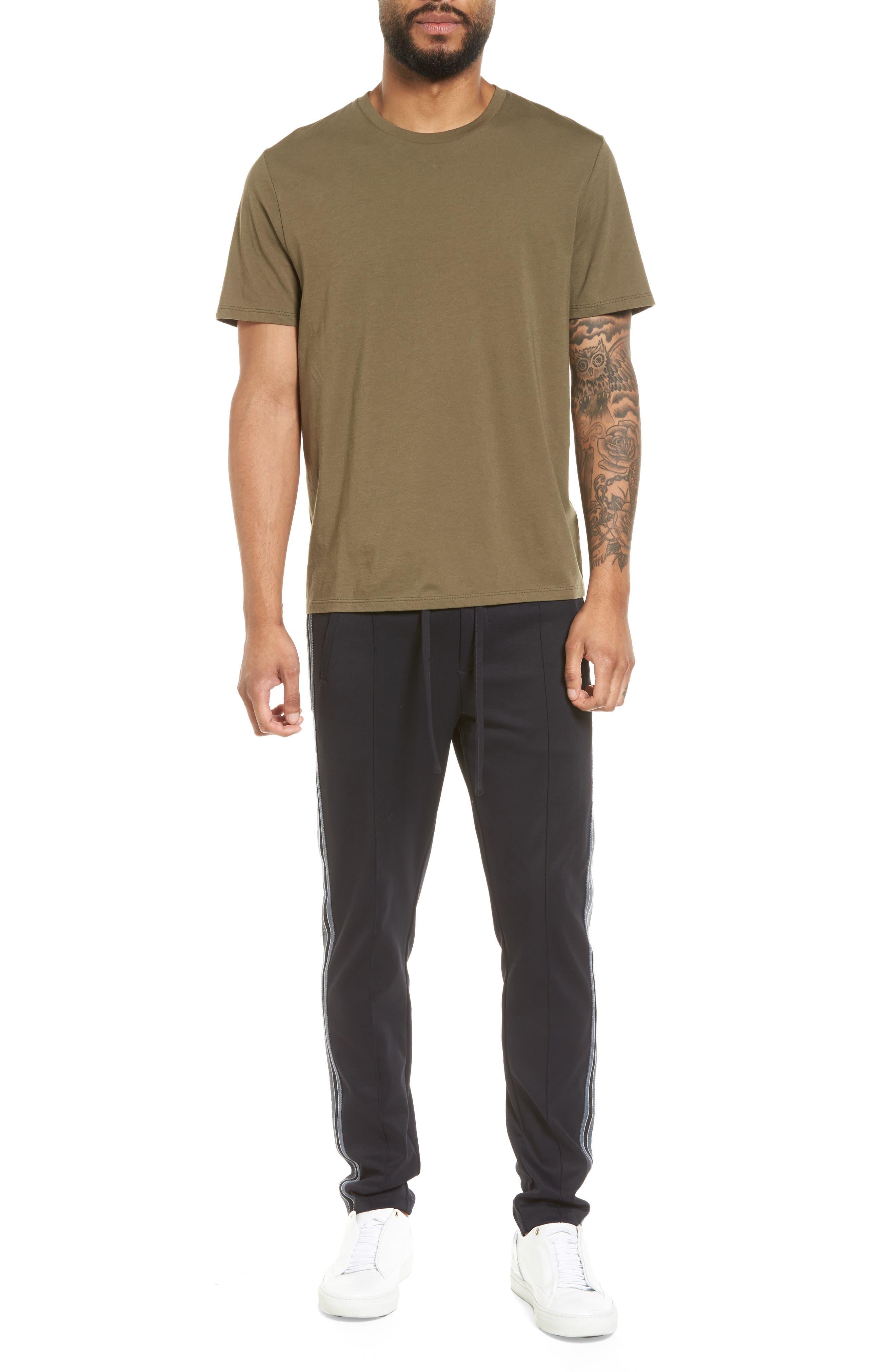 Slim Fit T-Shirt,                             Alternate thumbnail 7, color,                             300