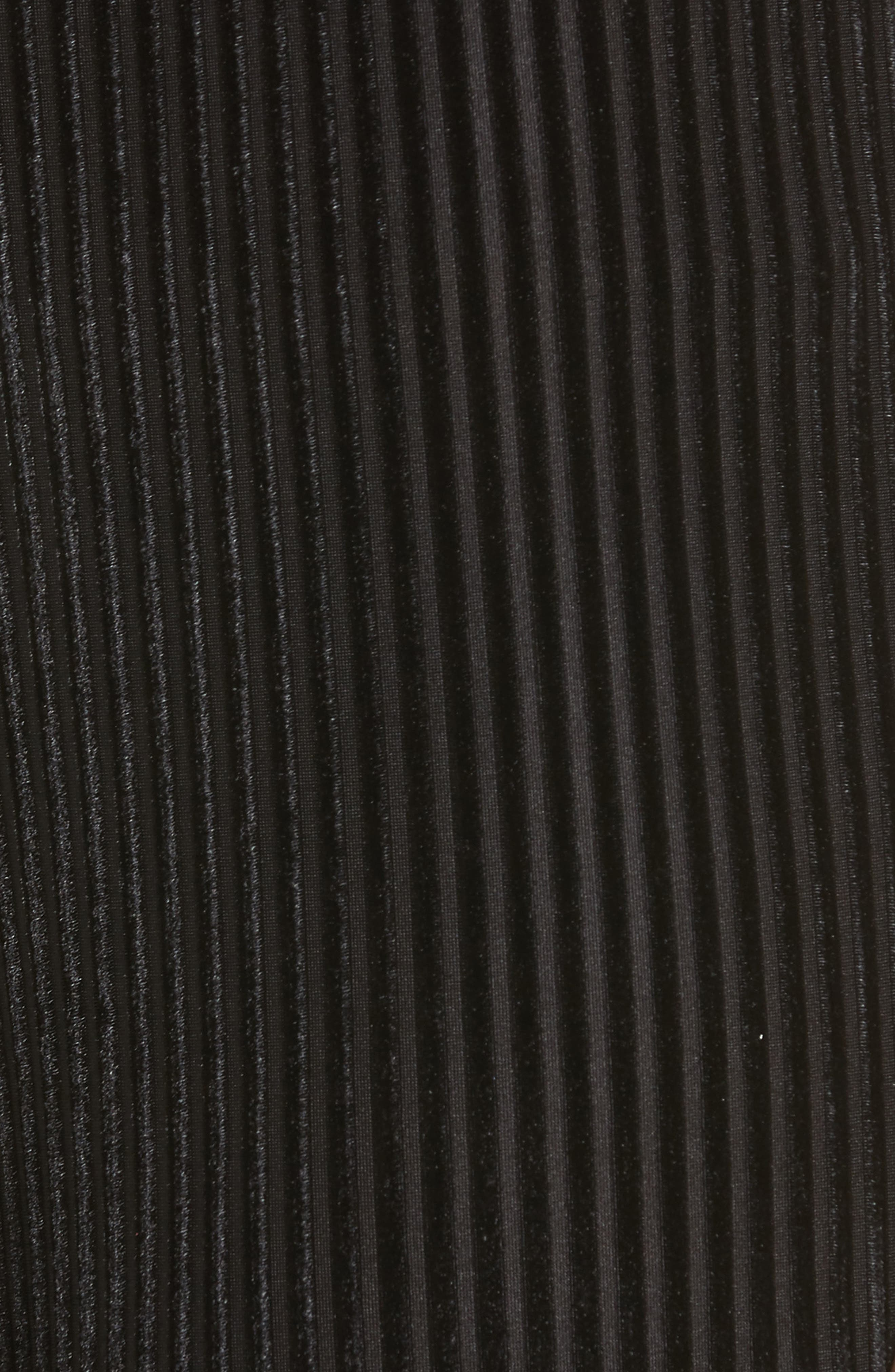 Marley Velvet Pants,                             Alternate thumbnail 5, color,                             001