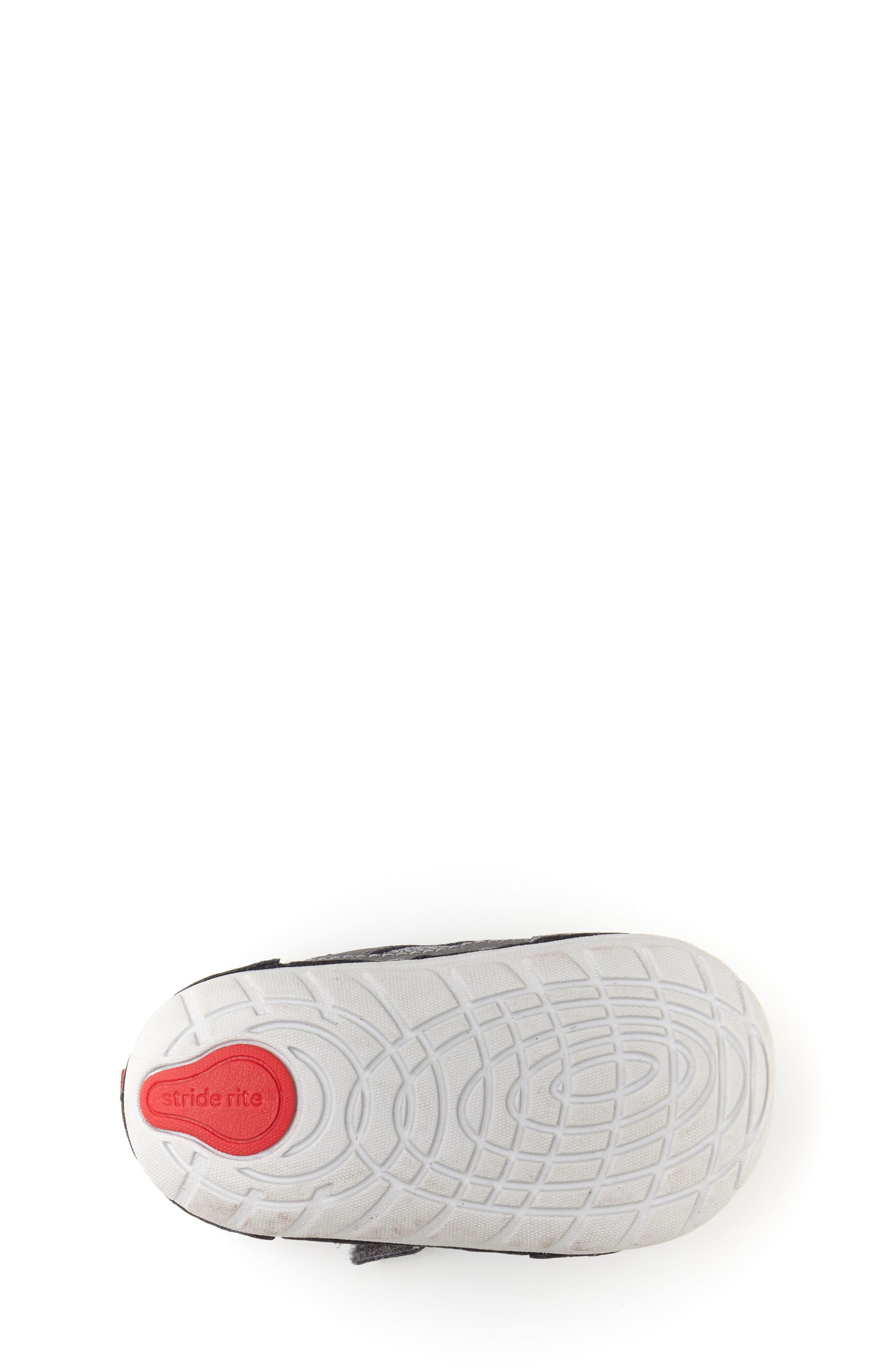 Soft Motion<sup>™</sup> Jamie Sneaker,                             Alternate thumbnail 6, color,                             GREY