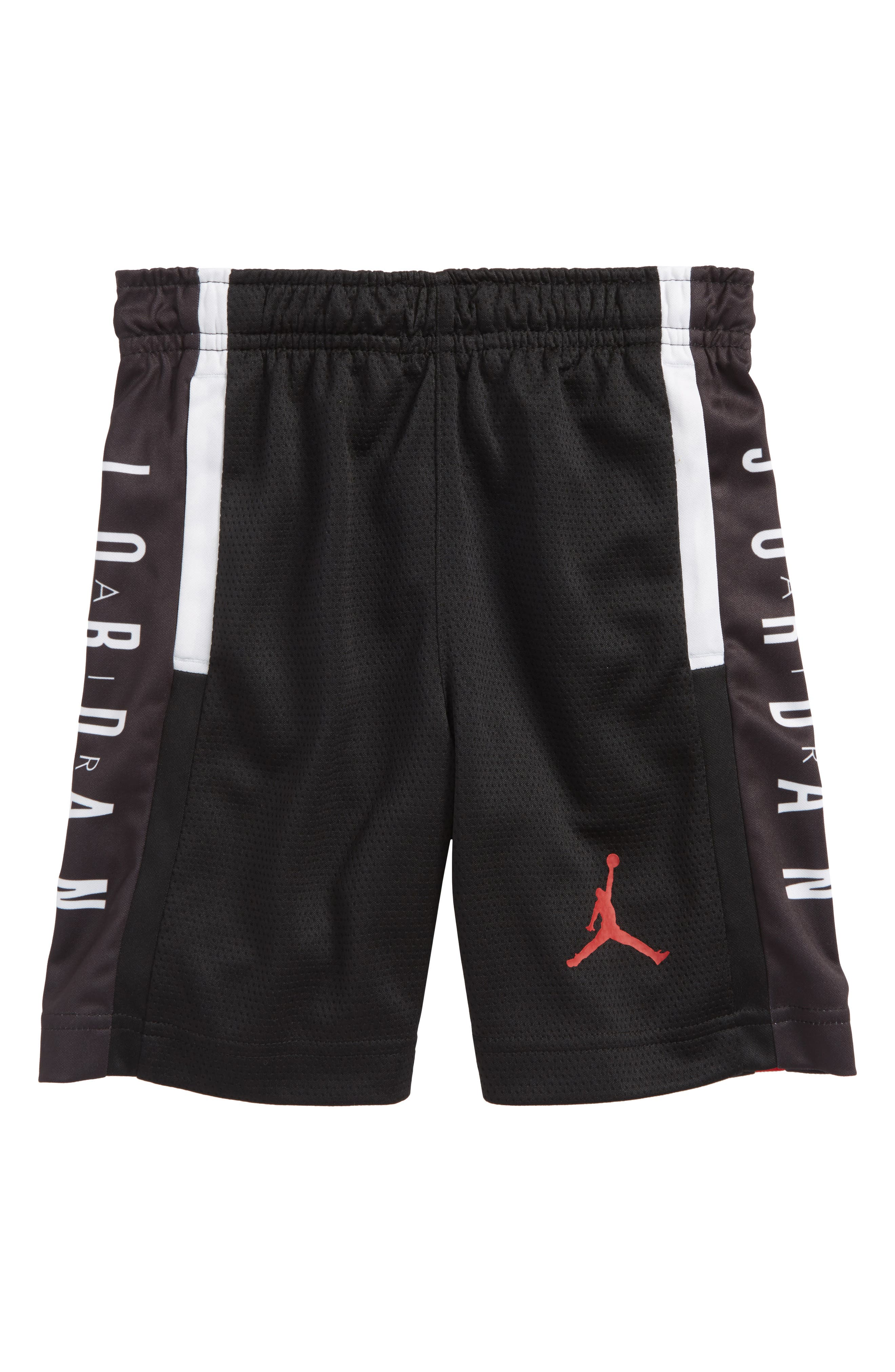Jordan Rise Dri-FIT Graphic Shorts,                             Main thumbnail 1, color,                             004