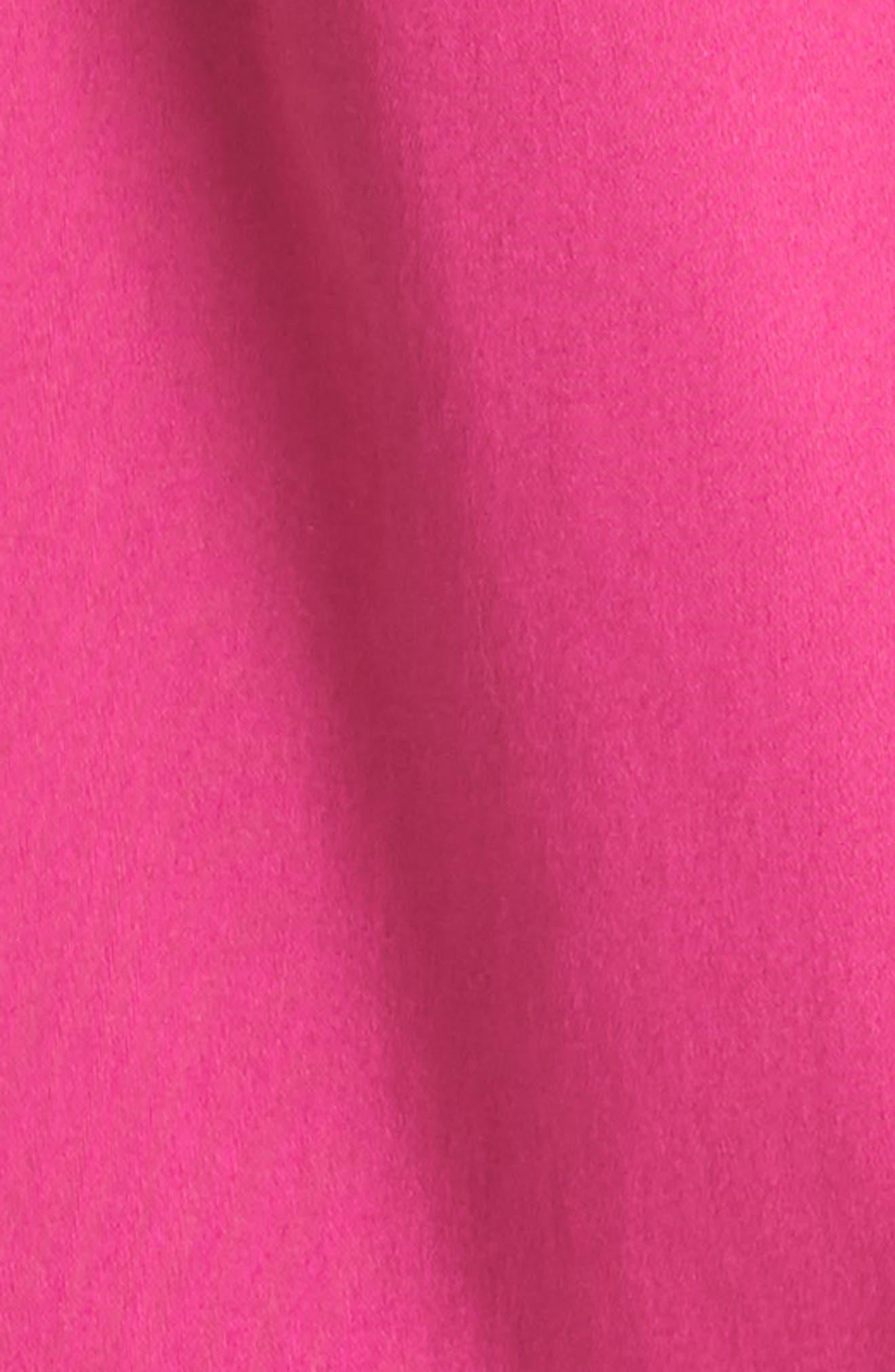 Daynaa Bow Shoulder Top,                             Alternate thumbnail 5, color,                             661