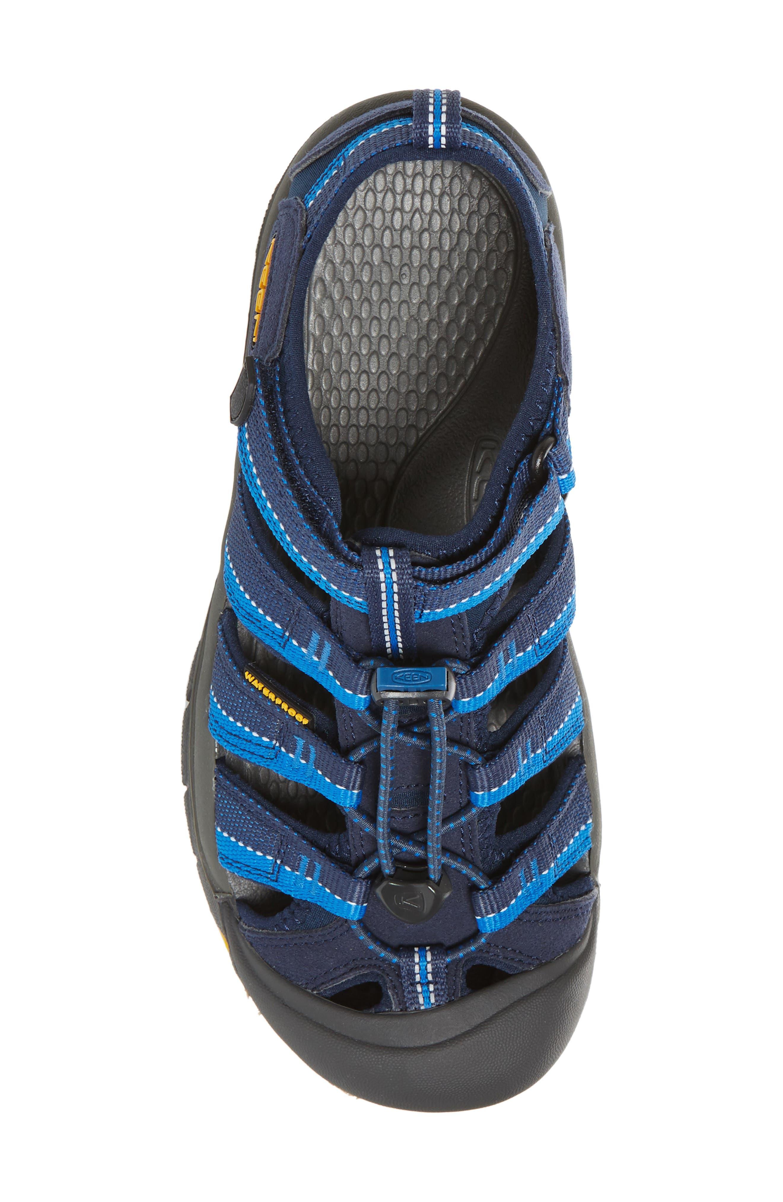 'Newport H2' Water Friendly Sandal,                             Alternate thumbnail 224, color,