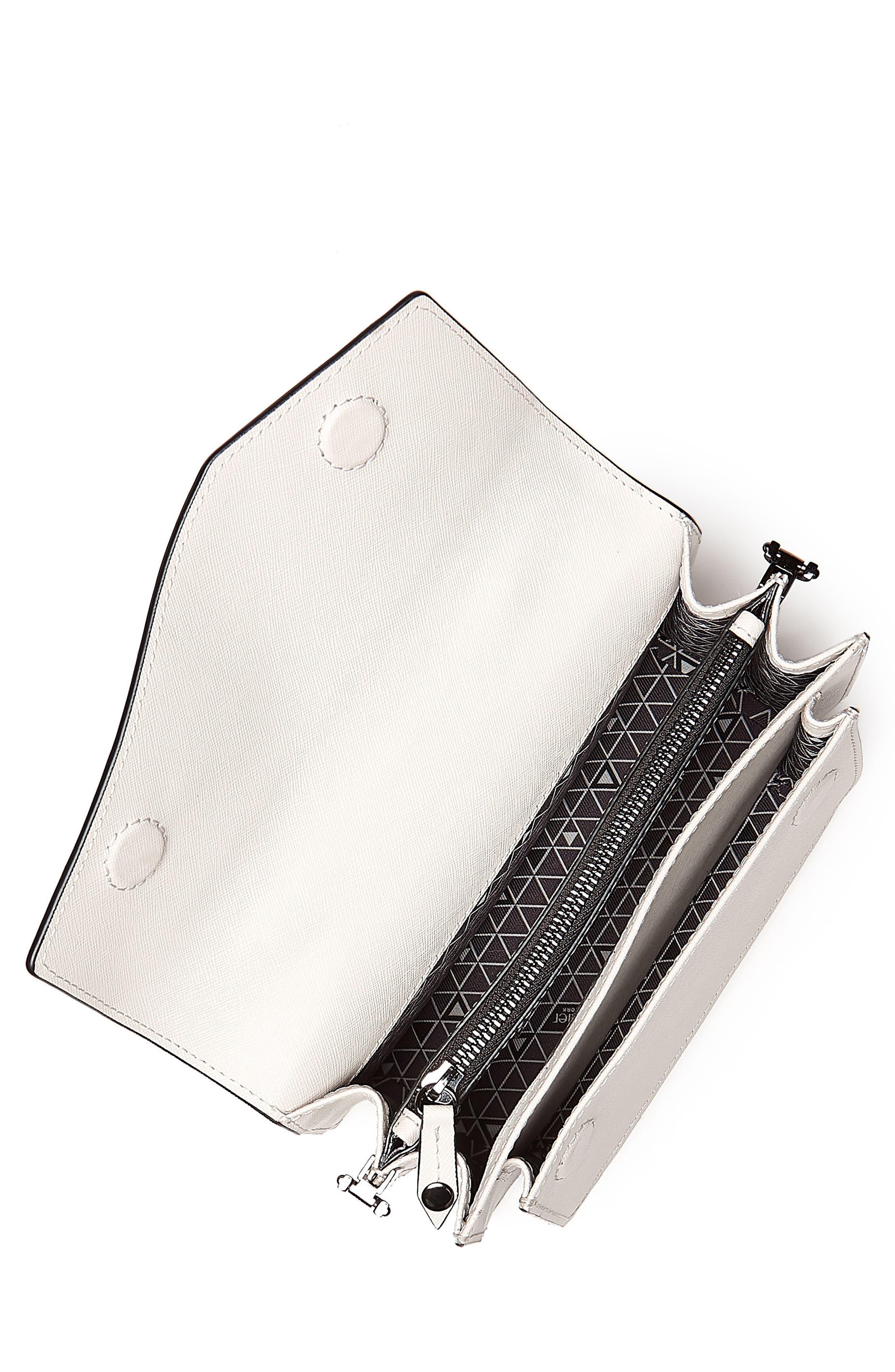 Cobble Hill Leather Crossbody Bag,                             Alternate thumbnail 76, color,
