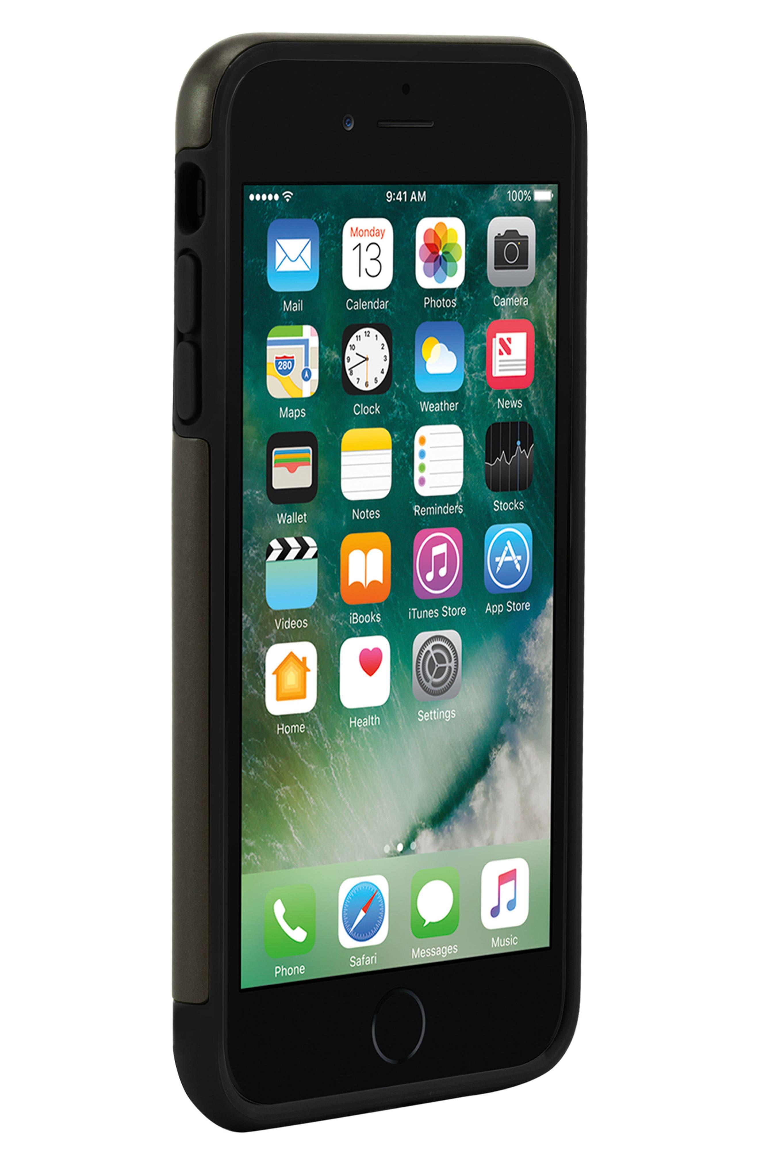 iPhone 7 Plus/8 Plus Case,                             Alternate thumbnail 4, color,                             001