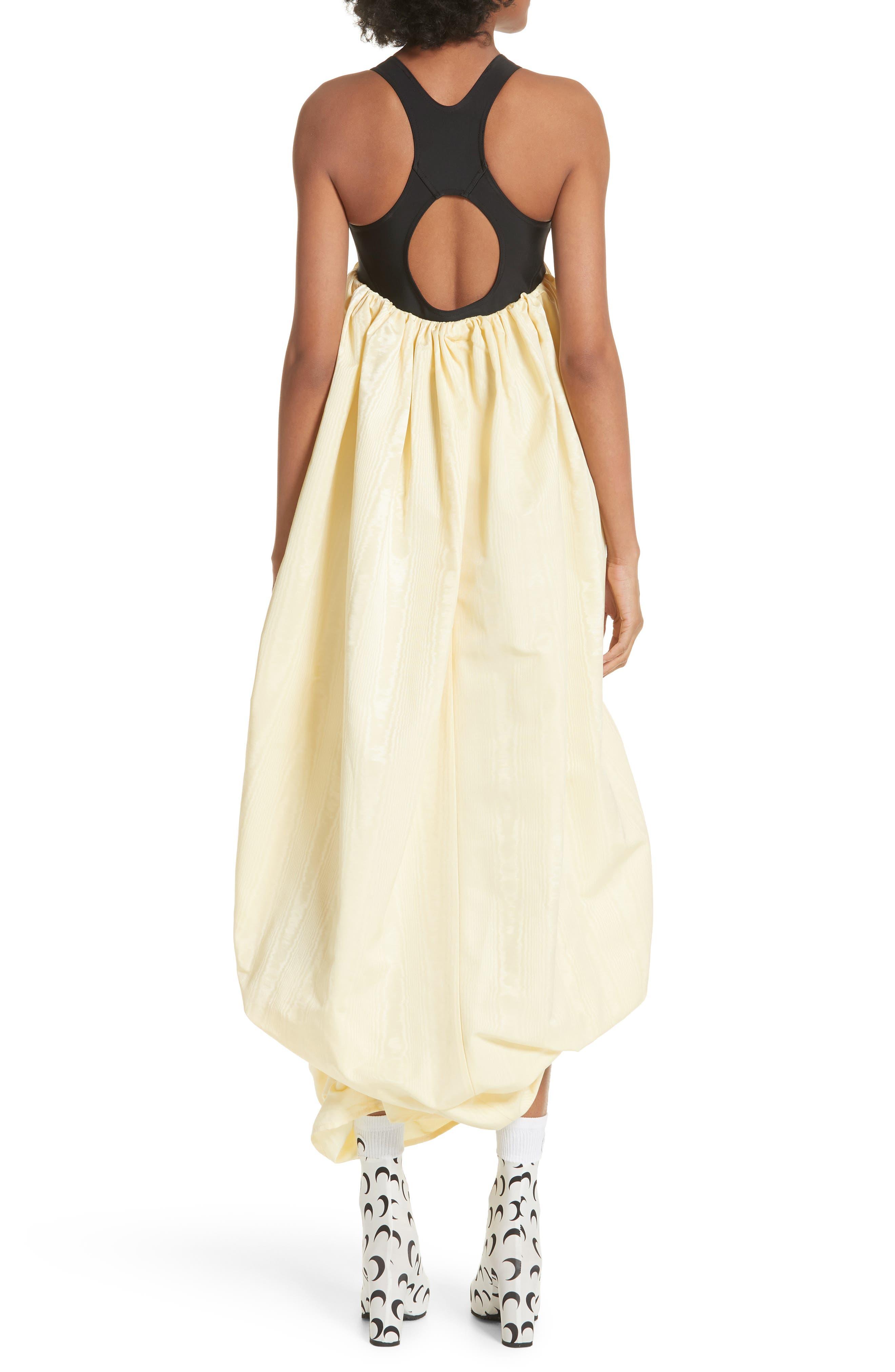 Hybrid Ball Dress,                             Alternate thumbnail 2, color,                             700