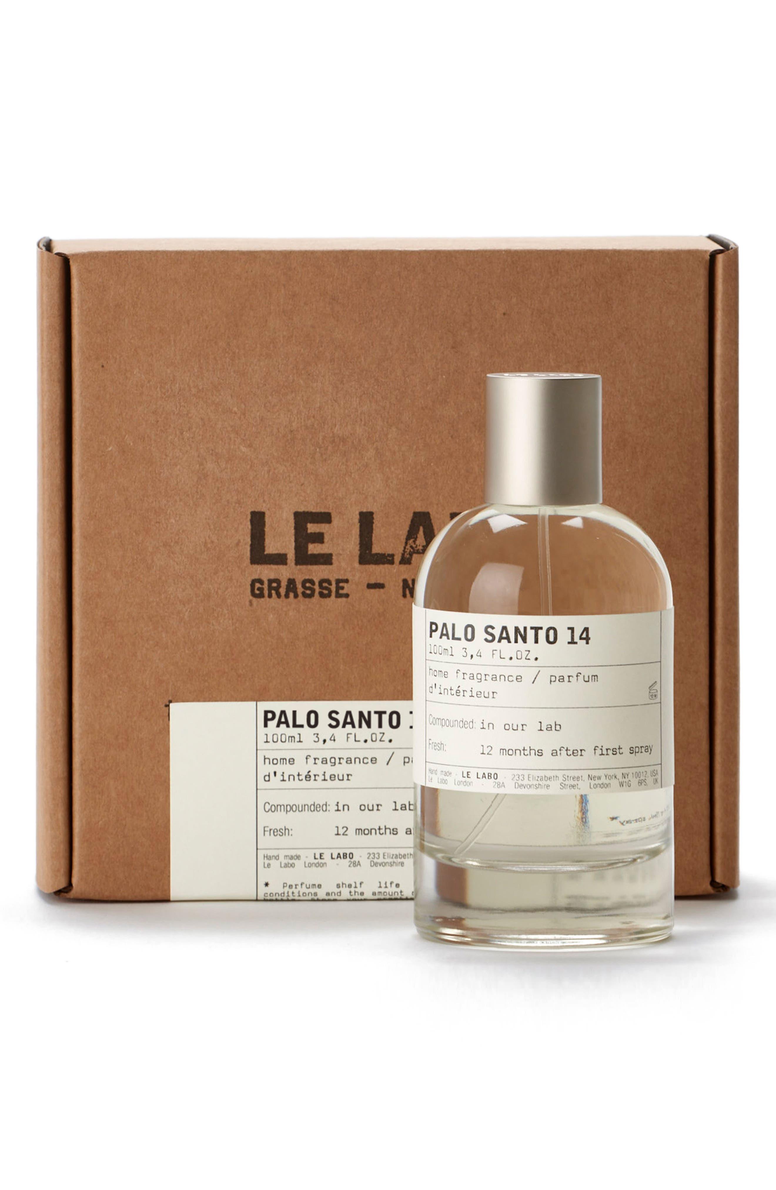 LE LABO,                             Palo Santo 14 Home Fragrance Spray,                             Alternate thumbnail 2, color,                             NO COLOR