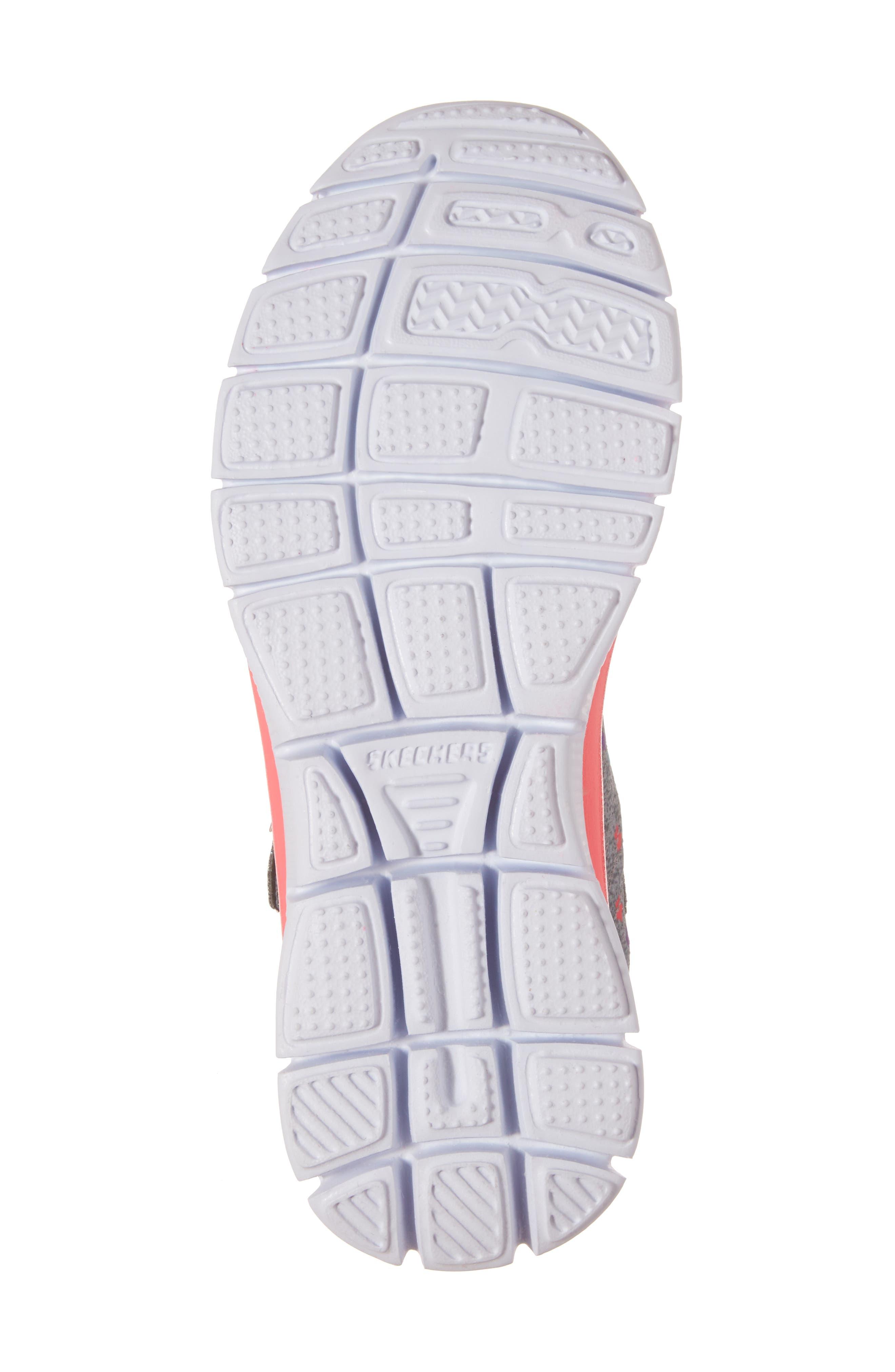 Skech Appeal Star Spirit Sneaker,                             Alternate thumbnail 6, color,                             020