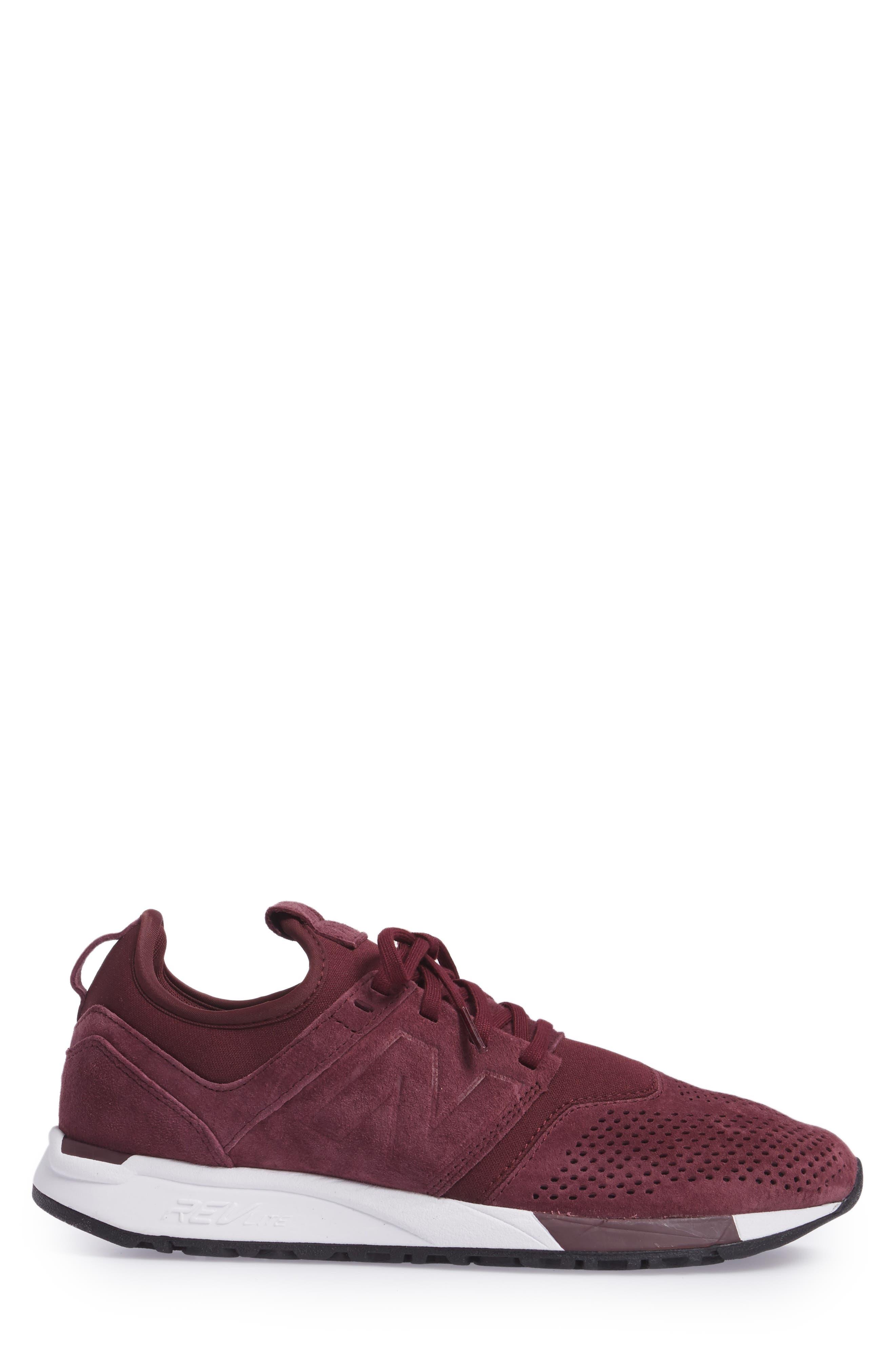 247 Sneaker,                             Alternate thumbnail 6, color,