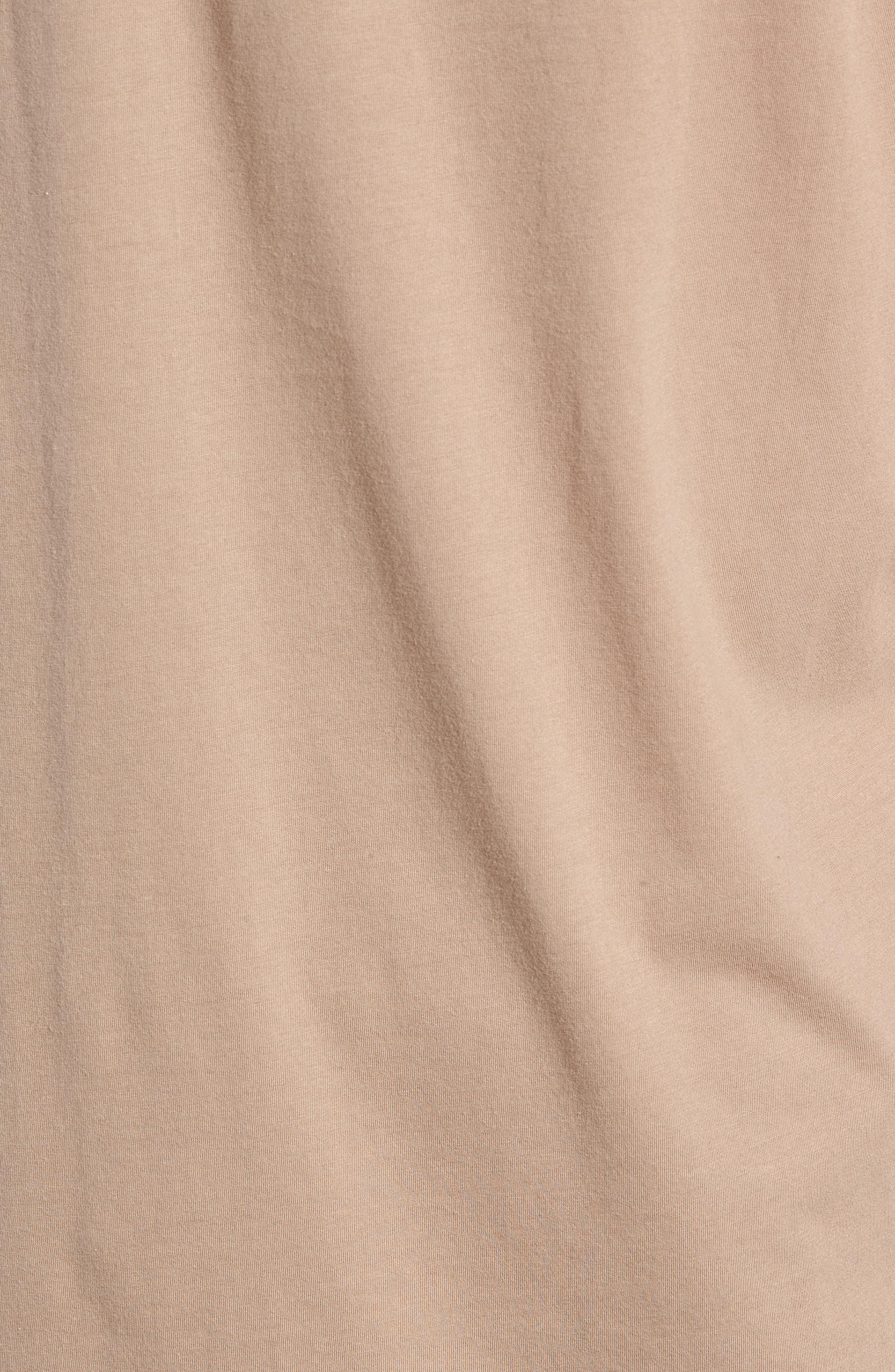 Flintlock T-Shirt,                             Alternate thumbnail 5, color,                             TIMBER