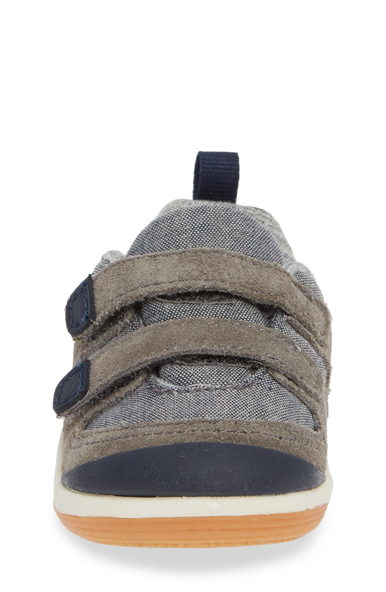 Kieran Sneaker,                             Alternate thumbnail 4, color,                             410