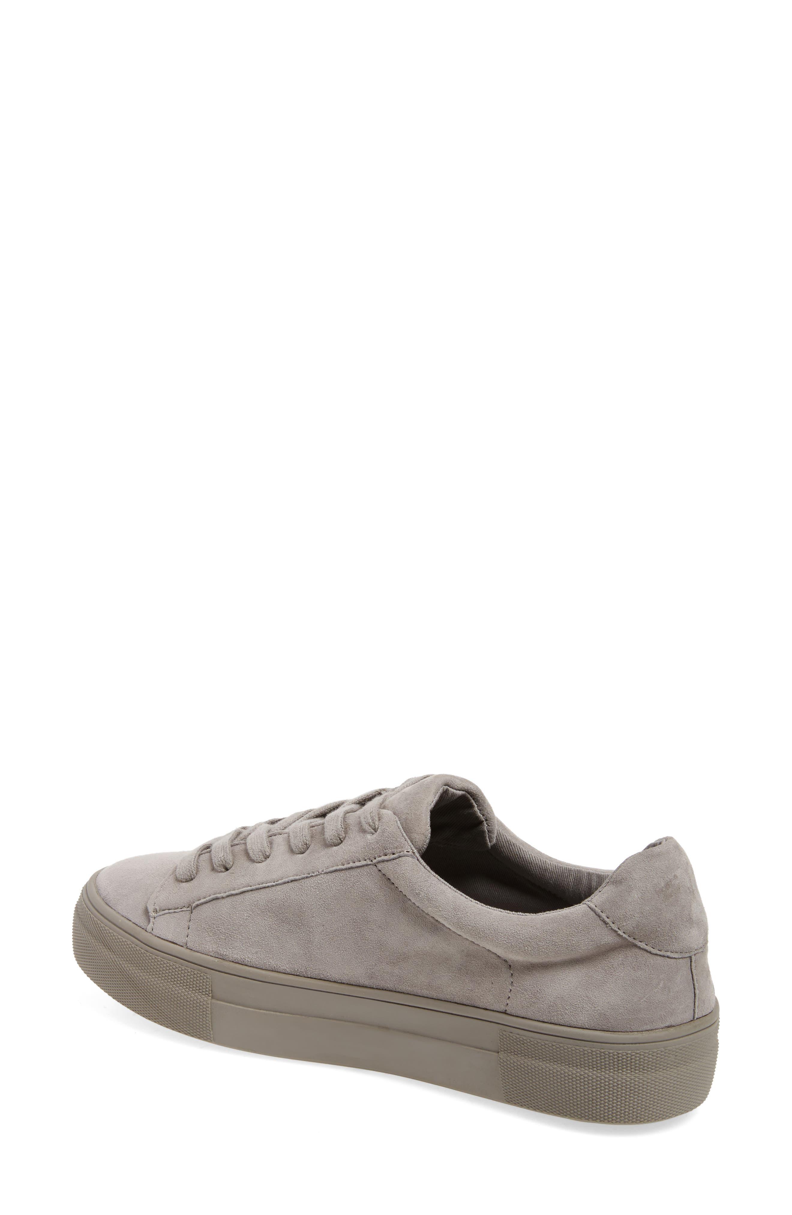 Gisela Low Top Sneaker,                             Alternate thumbnail 2, color,                             020