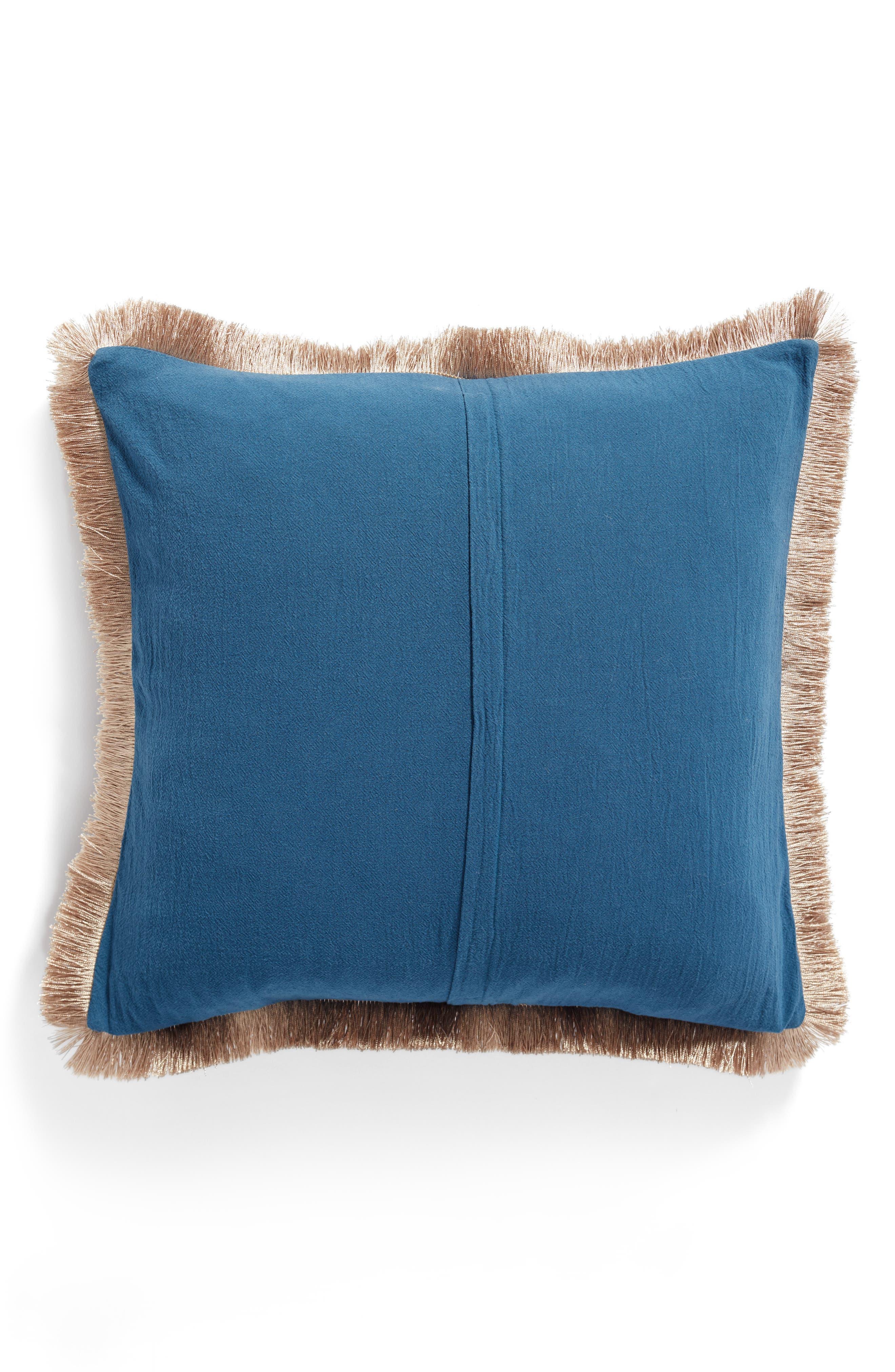 Beckett Wild & Free Pillow,                             Alternate thumbnail 2, color,                             400