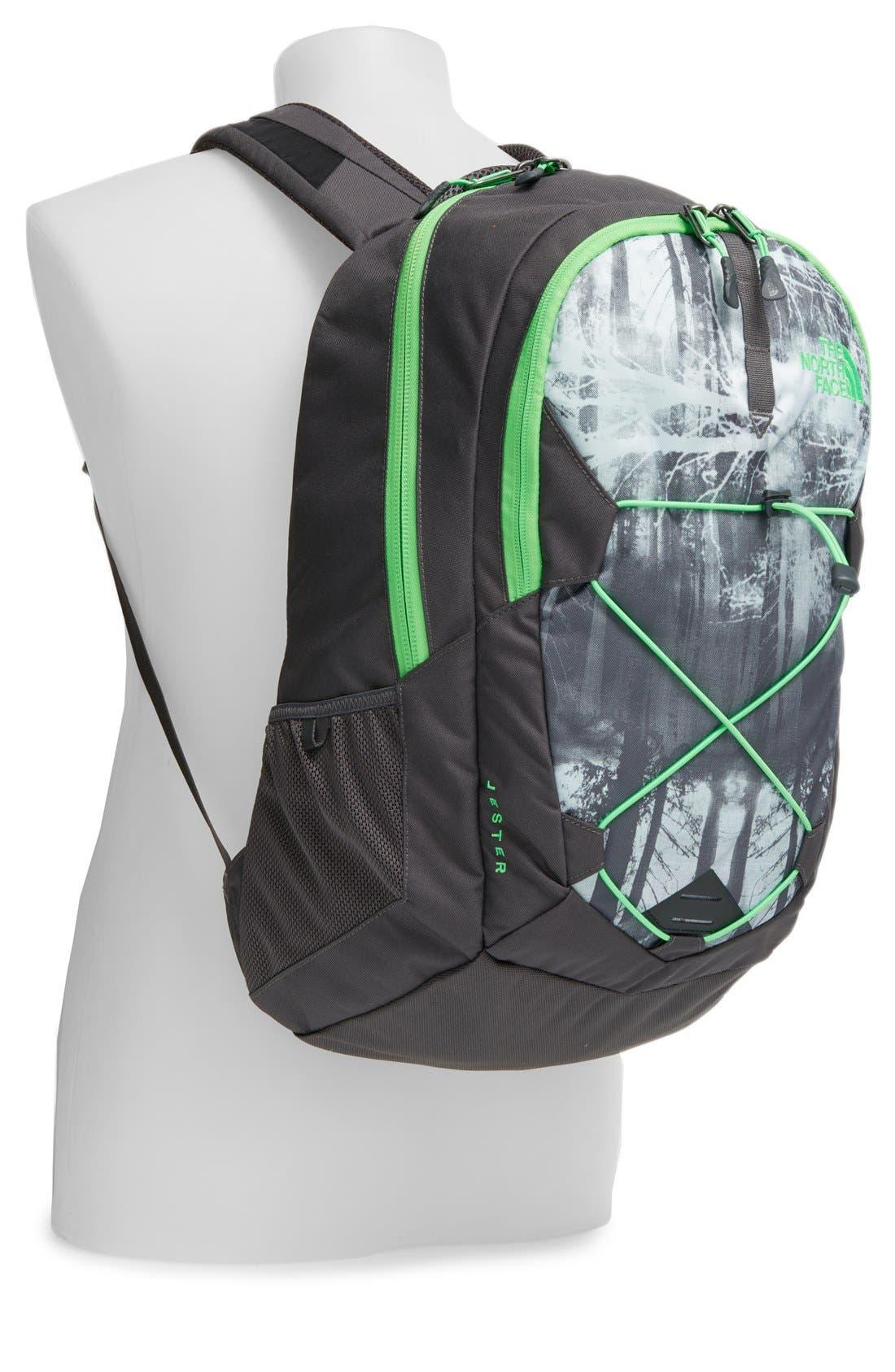 'Jester' Backpack,                             Alternate thumbnail 59, color,