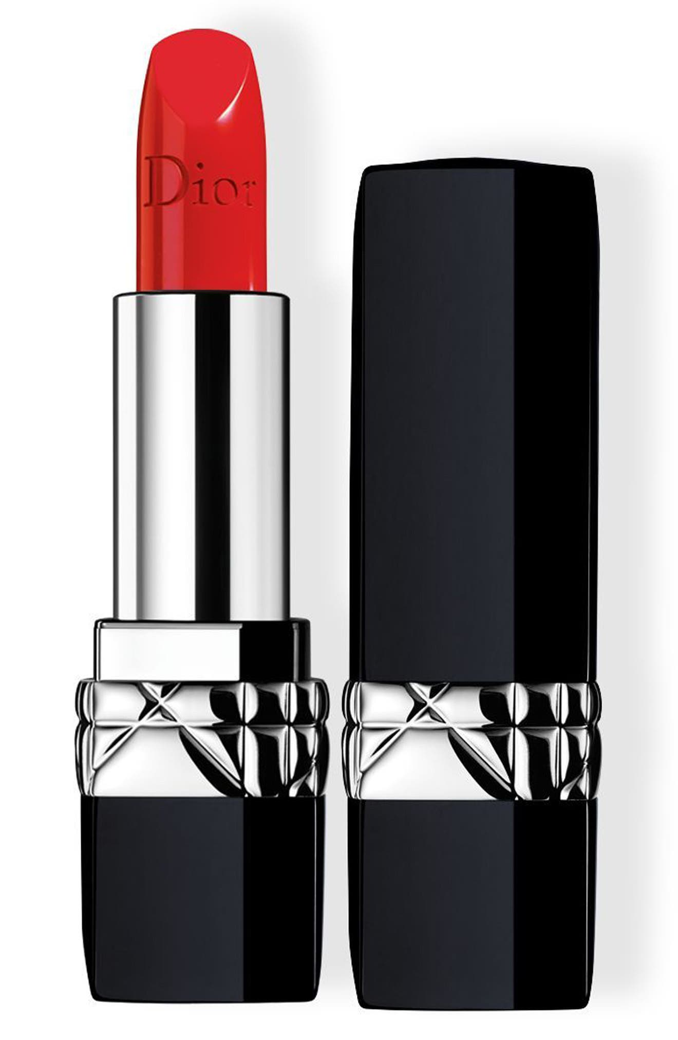 Dior Couture Color Rouge Dior Lipstick - 844 Trafalgar