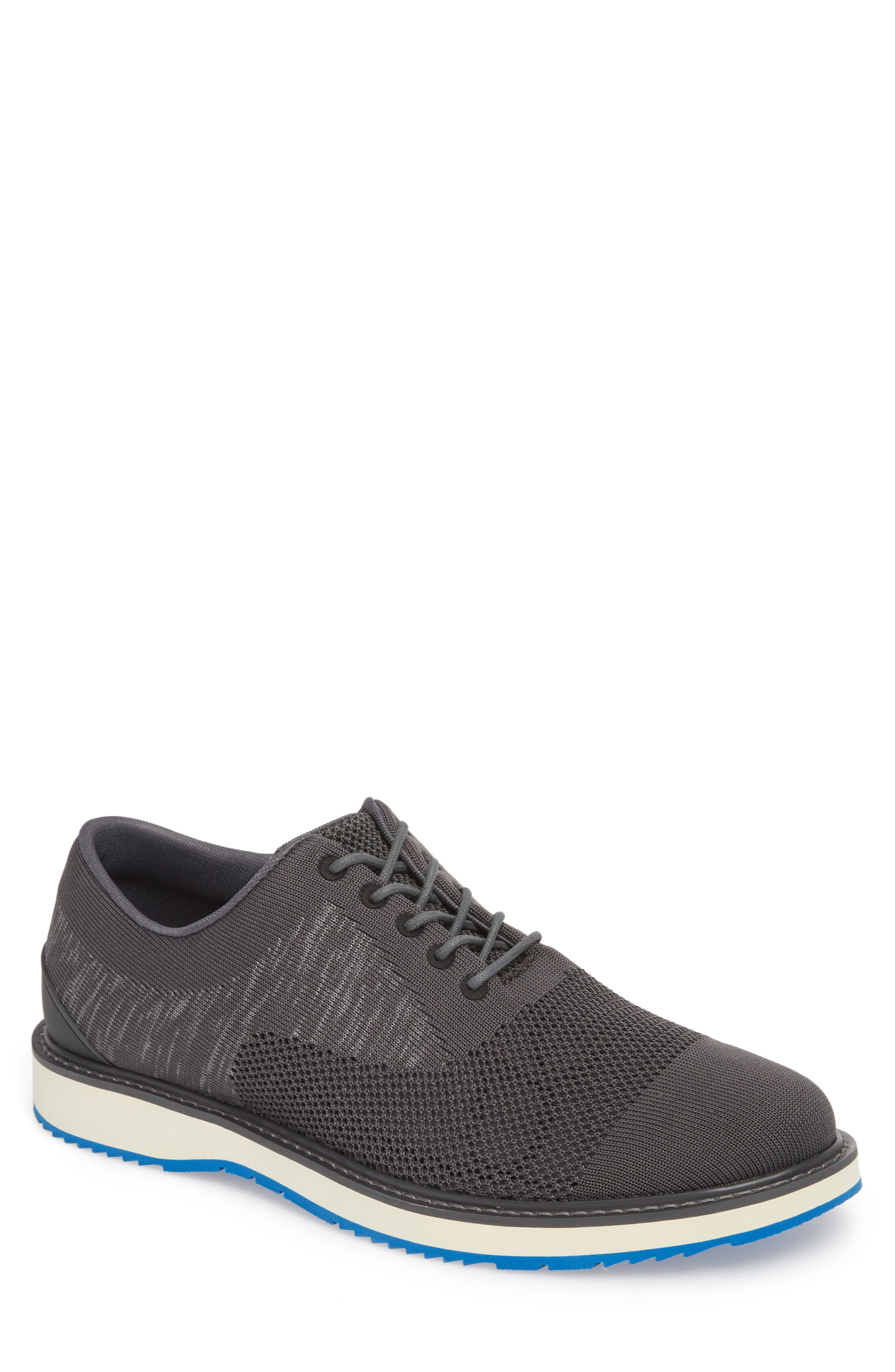 Barry Knit Oxford,                         Main,                         color, 021