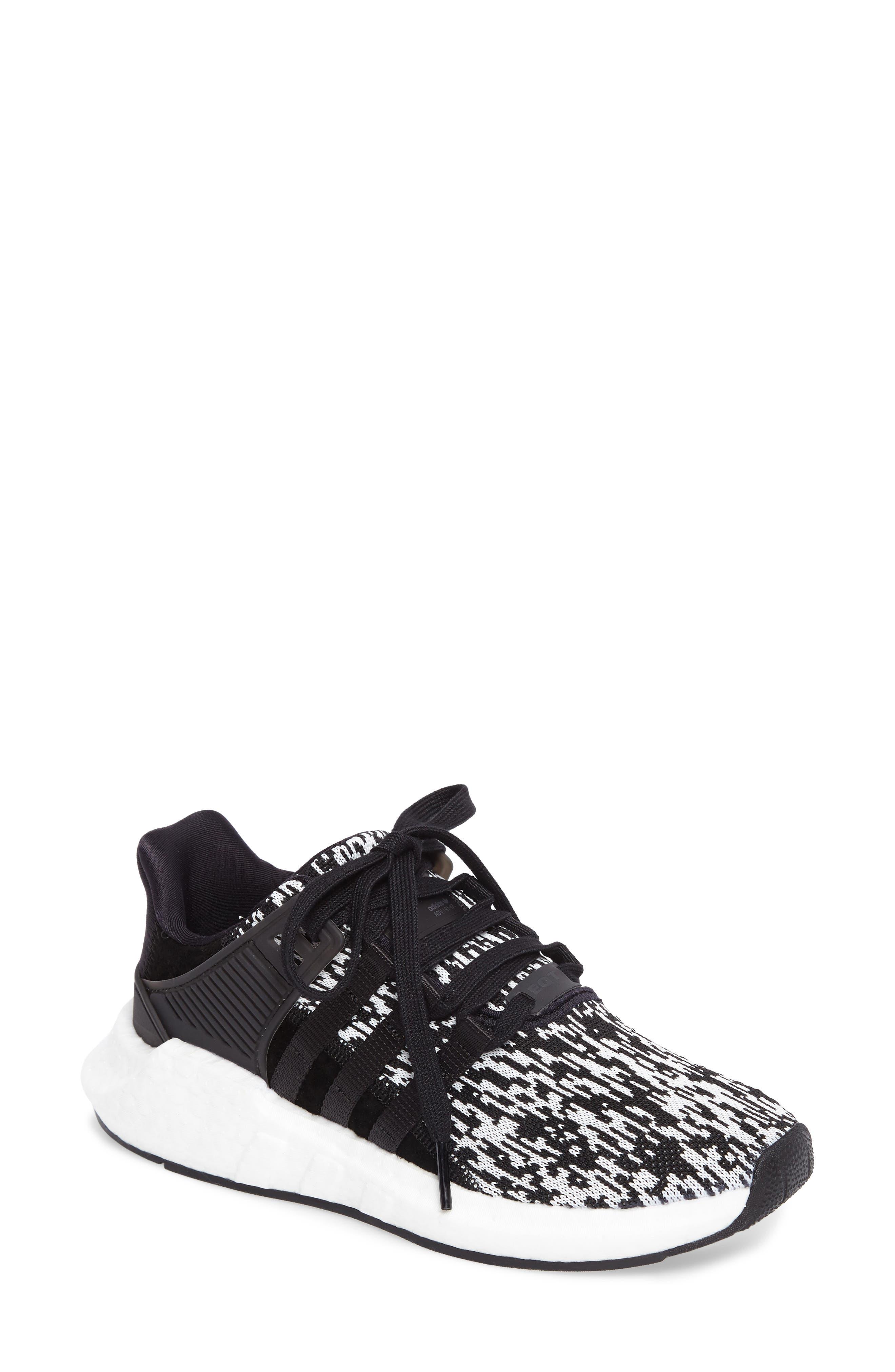 EQT Support 93/17 Sneaker,                             Main thumbnail 5, color,
