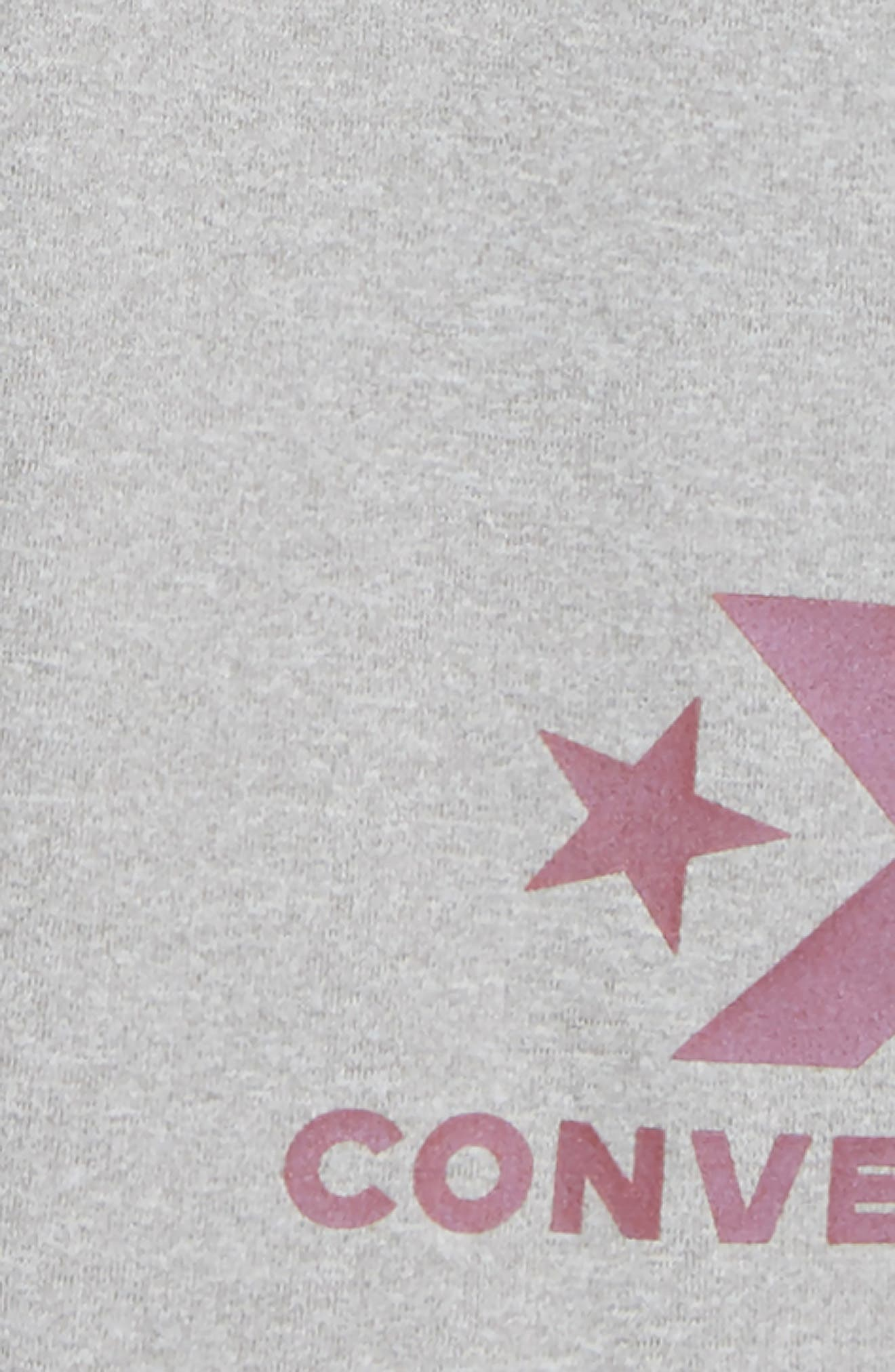 CONVERSE,                             Colorshift Wordmark Leggings,                             Alternate thumbnail 2, color,                             020