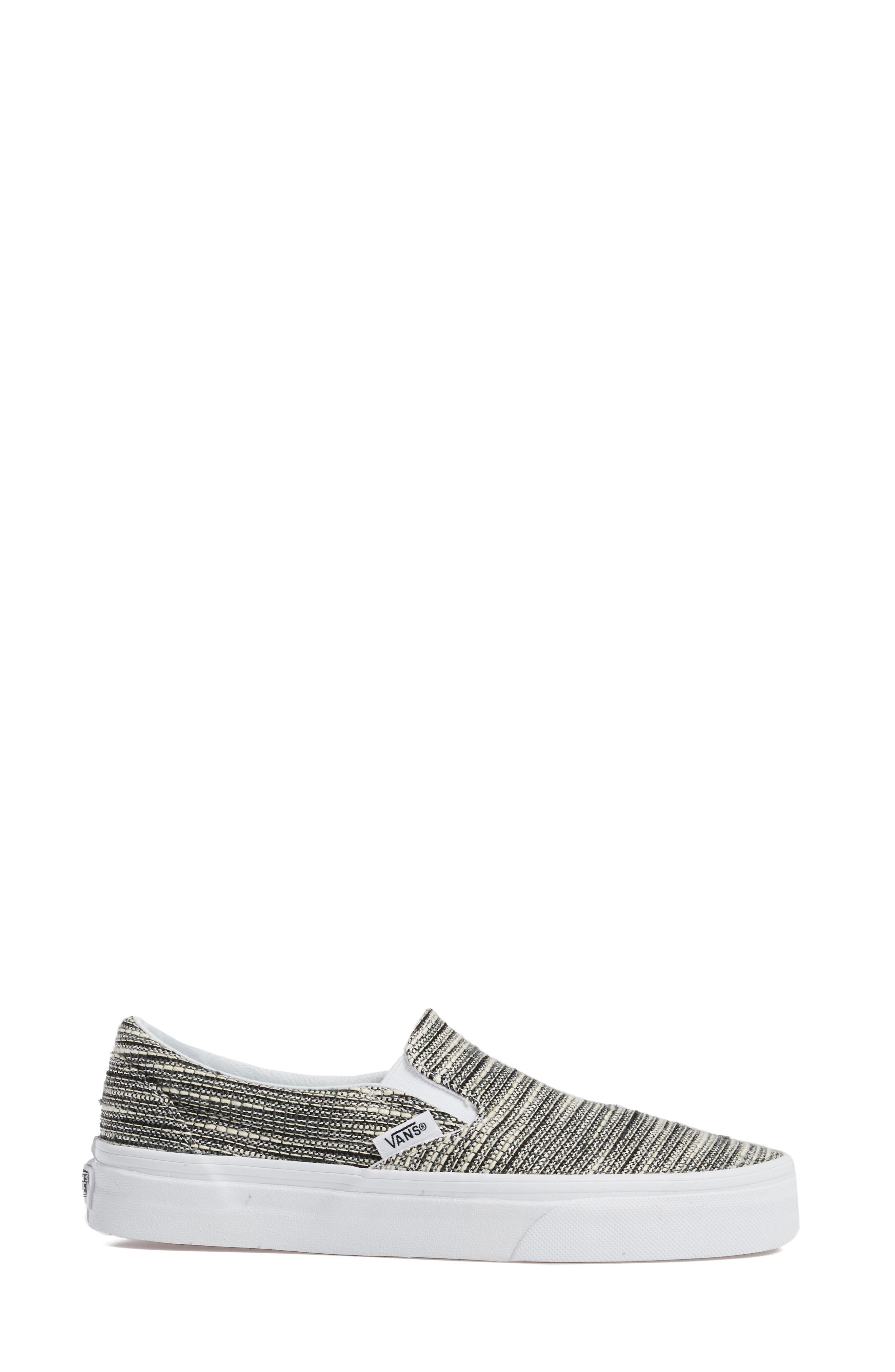 Classic Slip-On Sneaker,                             Alternate thumbnail 230, color,