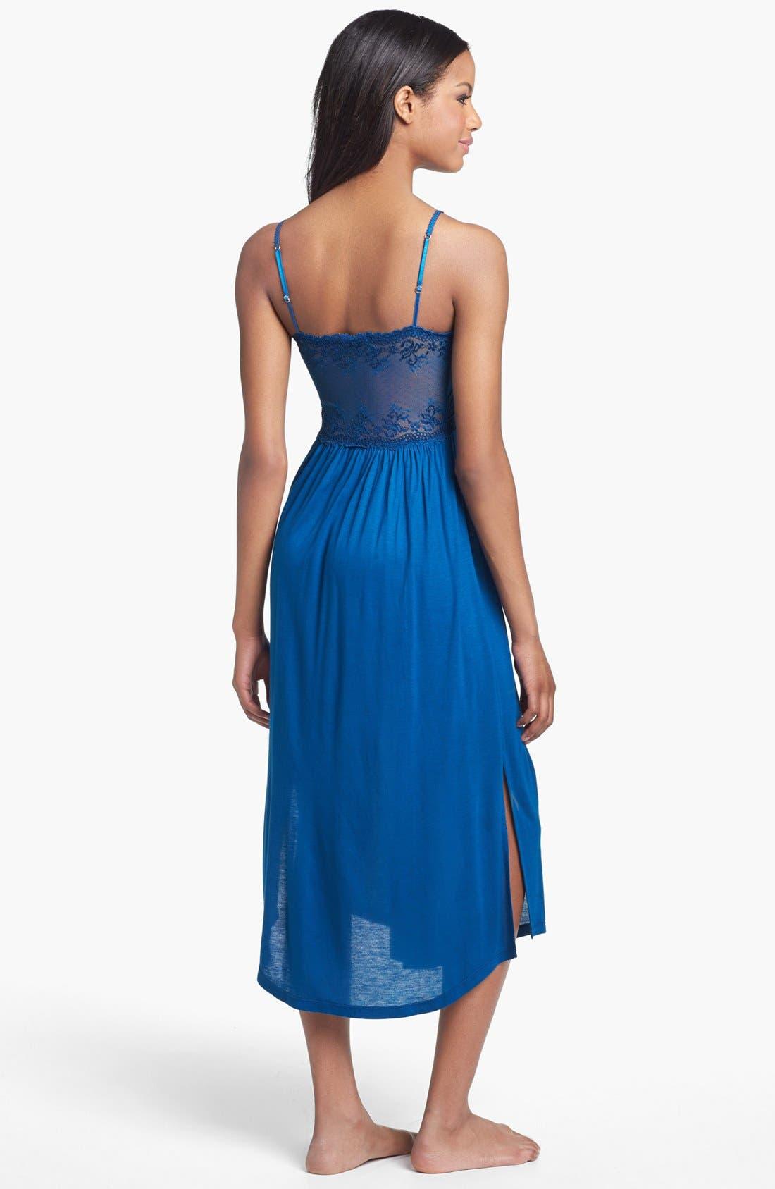 'Colette' Nightgown,                             Alternate thumbnail 14, color,