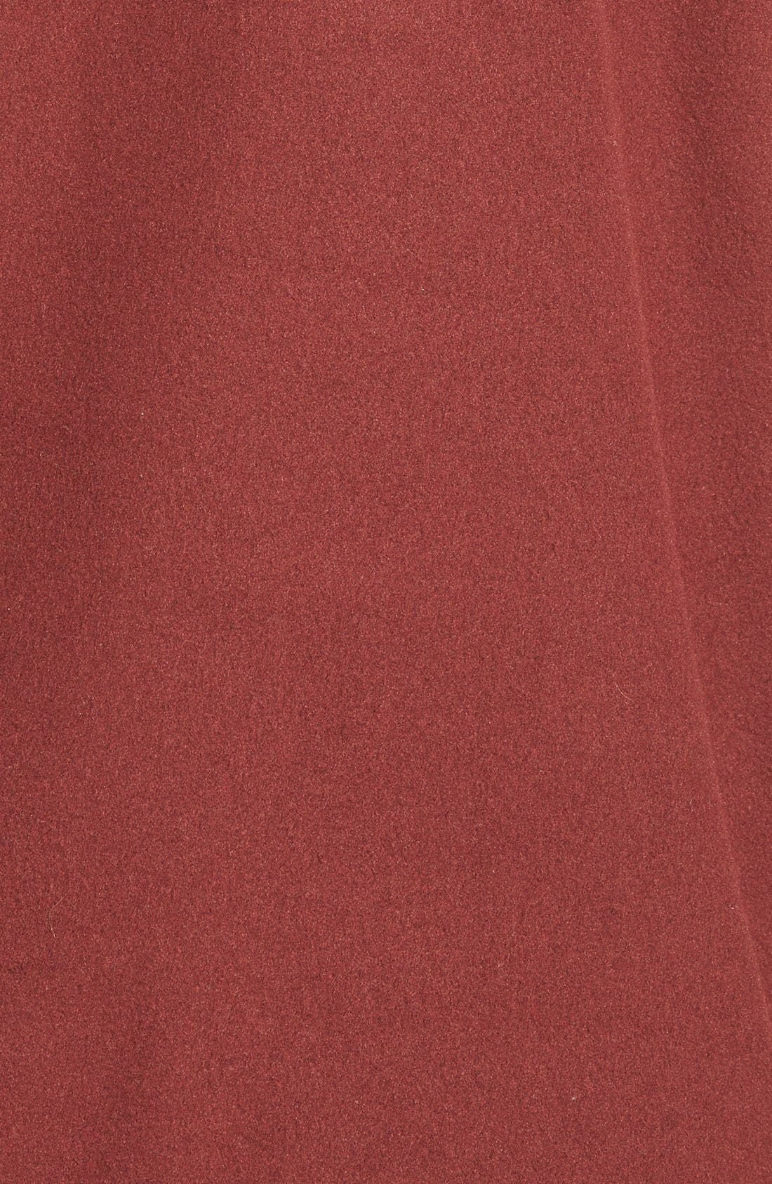 'TKA 100 Glacier' Quarter Zip Fleece Pullover,                             Alternate thumbnail 134, color,