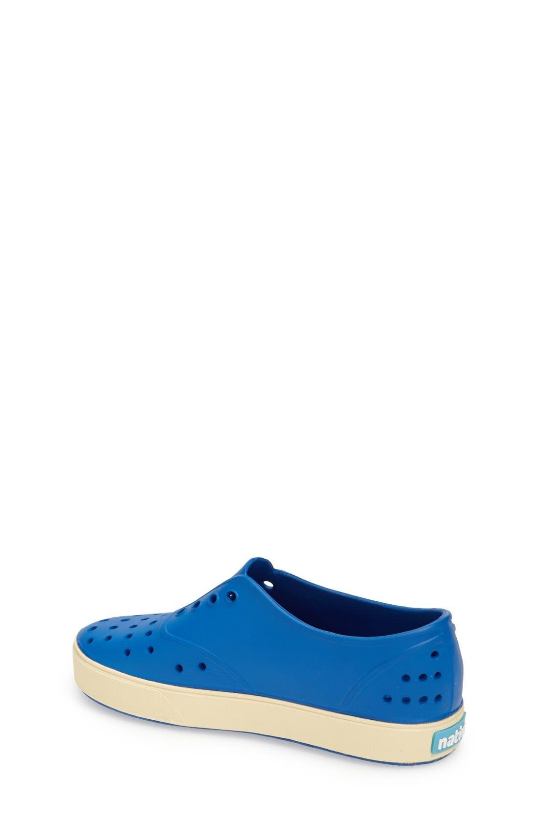 Miller Water Friendly Slip-On Sneaker,                             Alternate thumbnail 69, color,