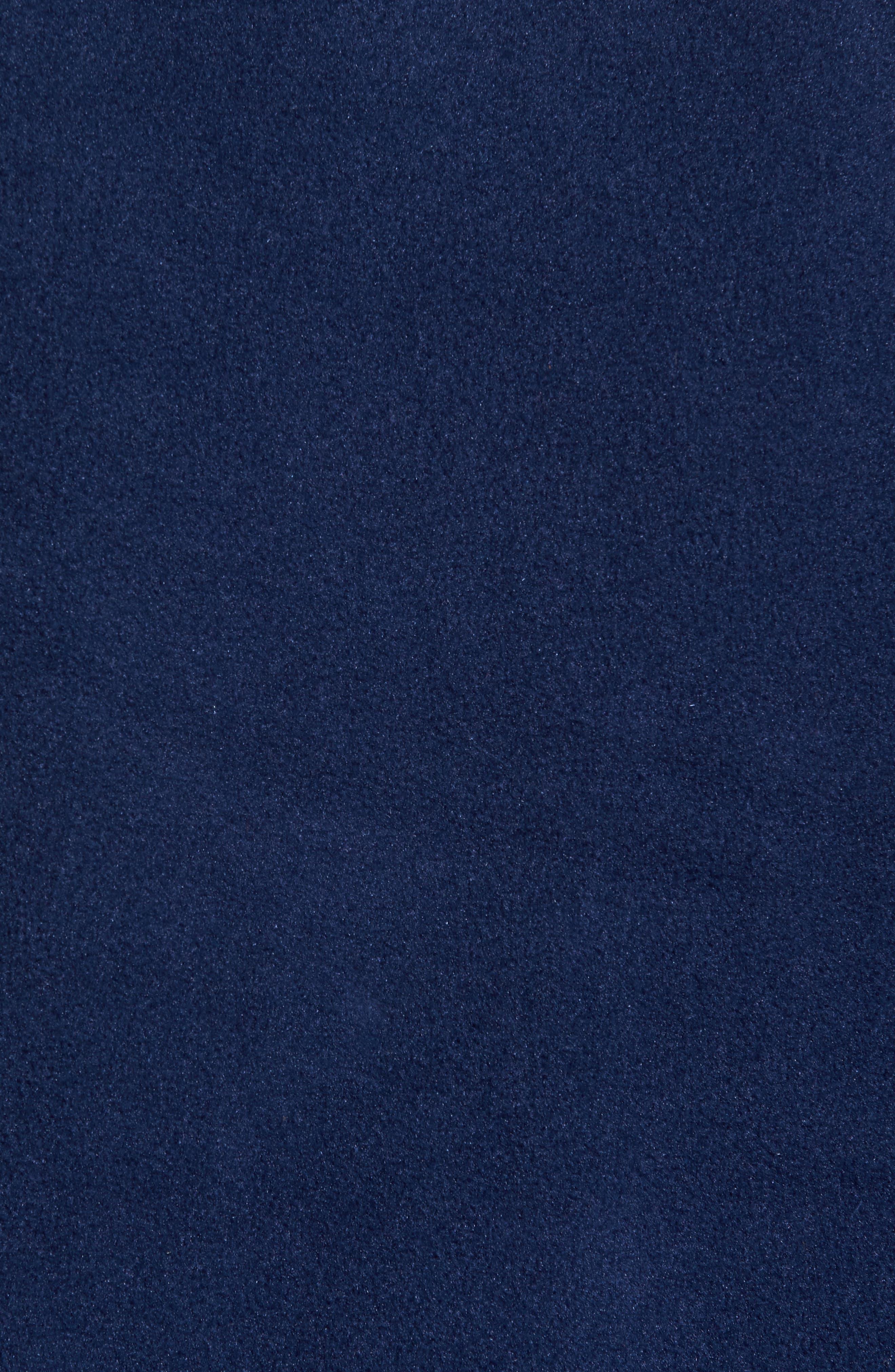 Fleece Vest,                             Alternate thumbnail 7, color,                             407