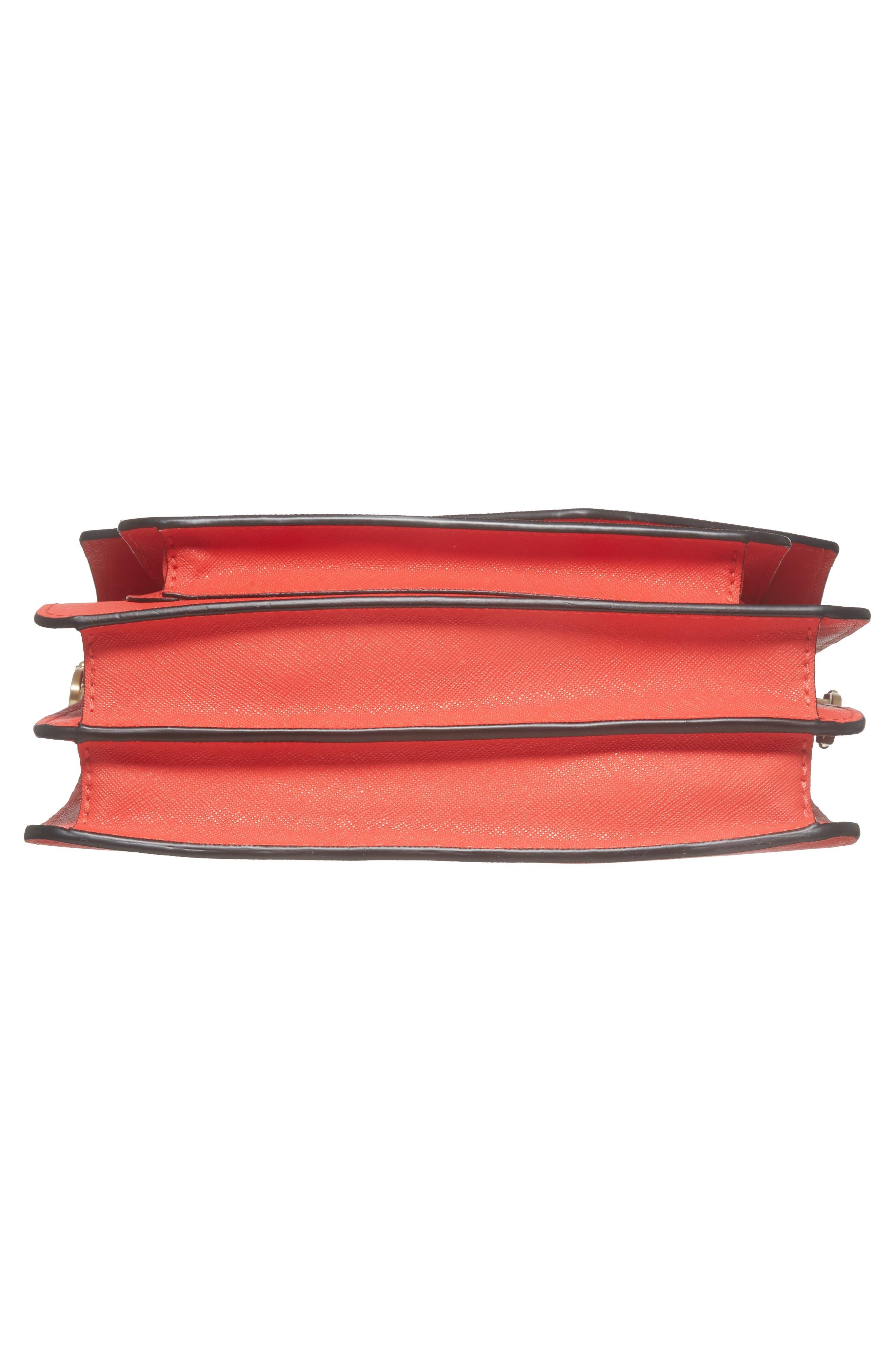 Cobble Hill Leather Crossbody Bag,                             Alternate thumbnail 135, color,