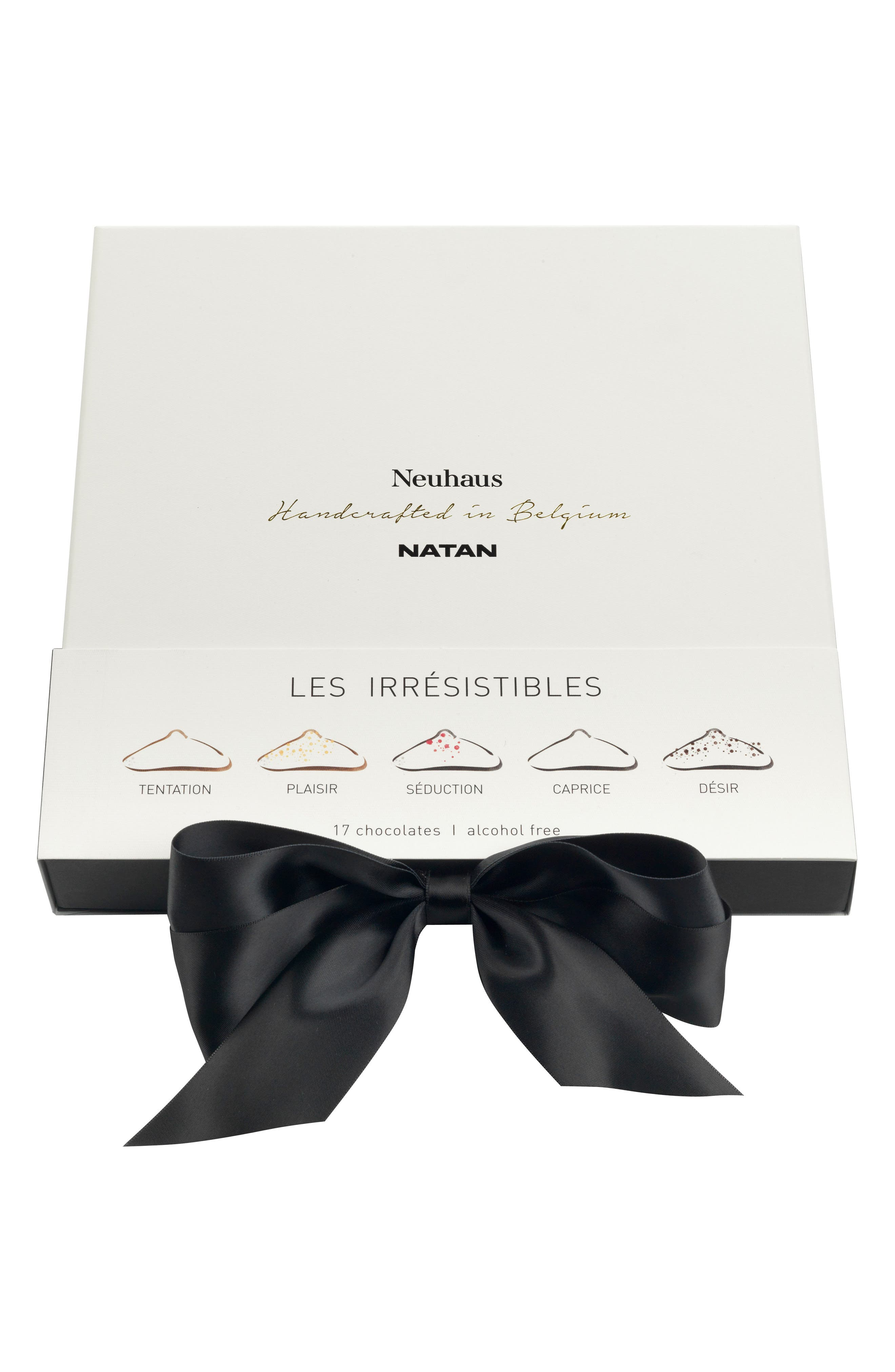 x Natan 17-Piece Luxury Chocolate Gift Box,                             Alternate thumbnail 2, color,                             100