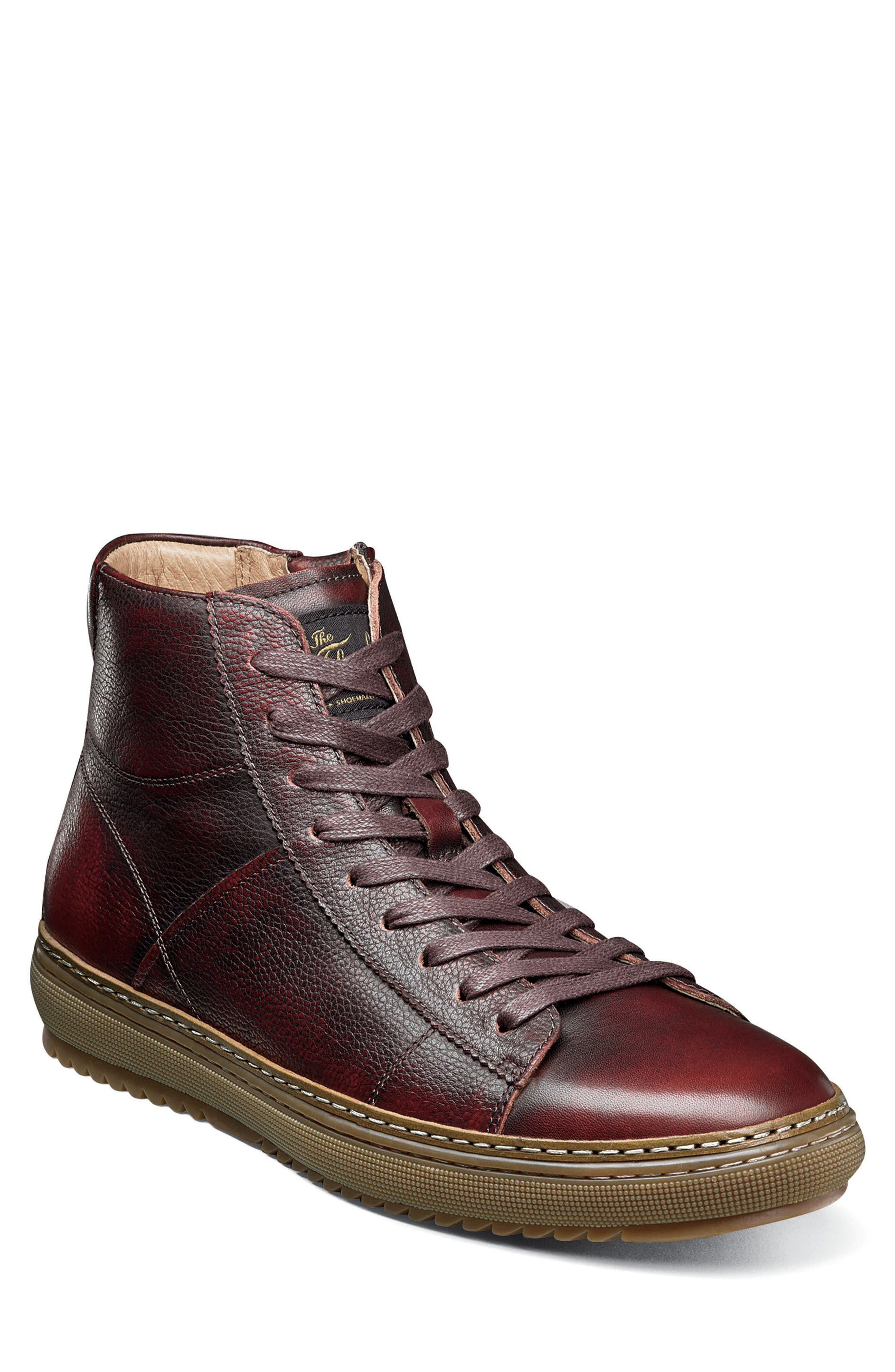 Crew Sneaker,                             Main thumbnail 3, color,
