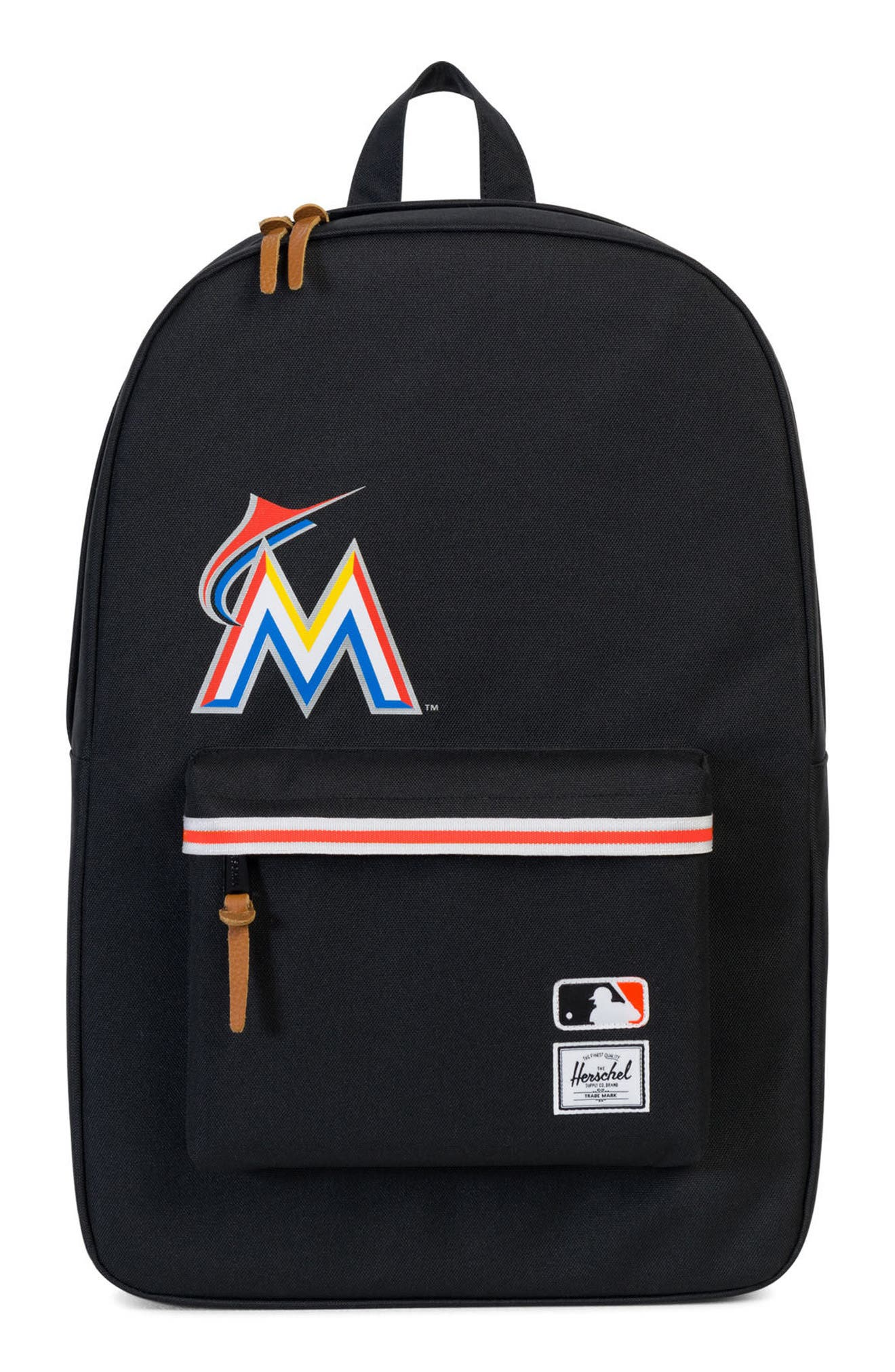 Heritage - MLB National League Backpack,                             Main thumbnail 3, color,