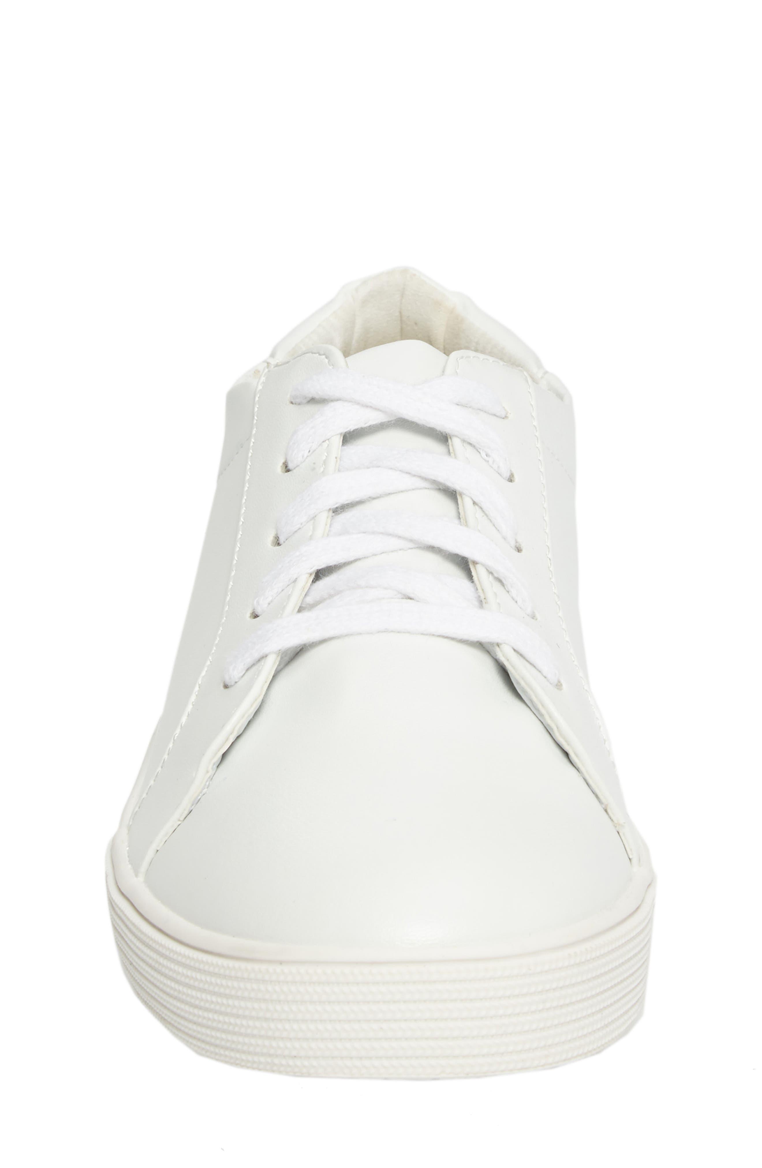 Kam Sneaker,                             Alternate thumbnail 4, color,                             100