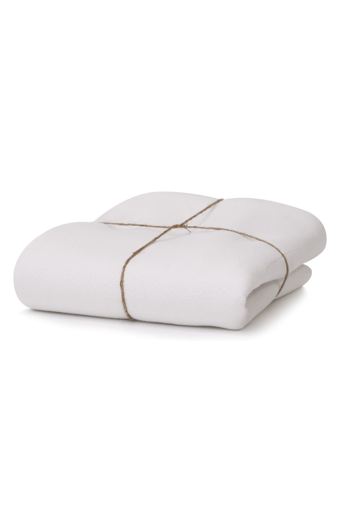 'Pure Core' Nontoxic Crib Mattress & Water Repellent SMART Cover,                             Alternate thumbnail 3, color,                             100